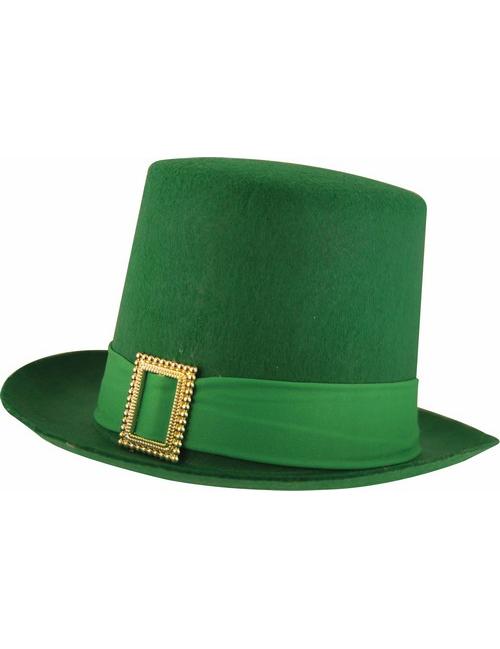 chapeau vert saint patrick deguise toi achat de chapeaux. Black Bedroom Furniture Sets. Home Design Ideas