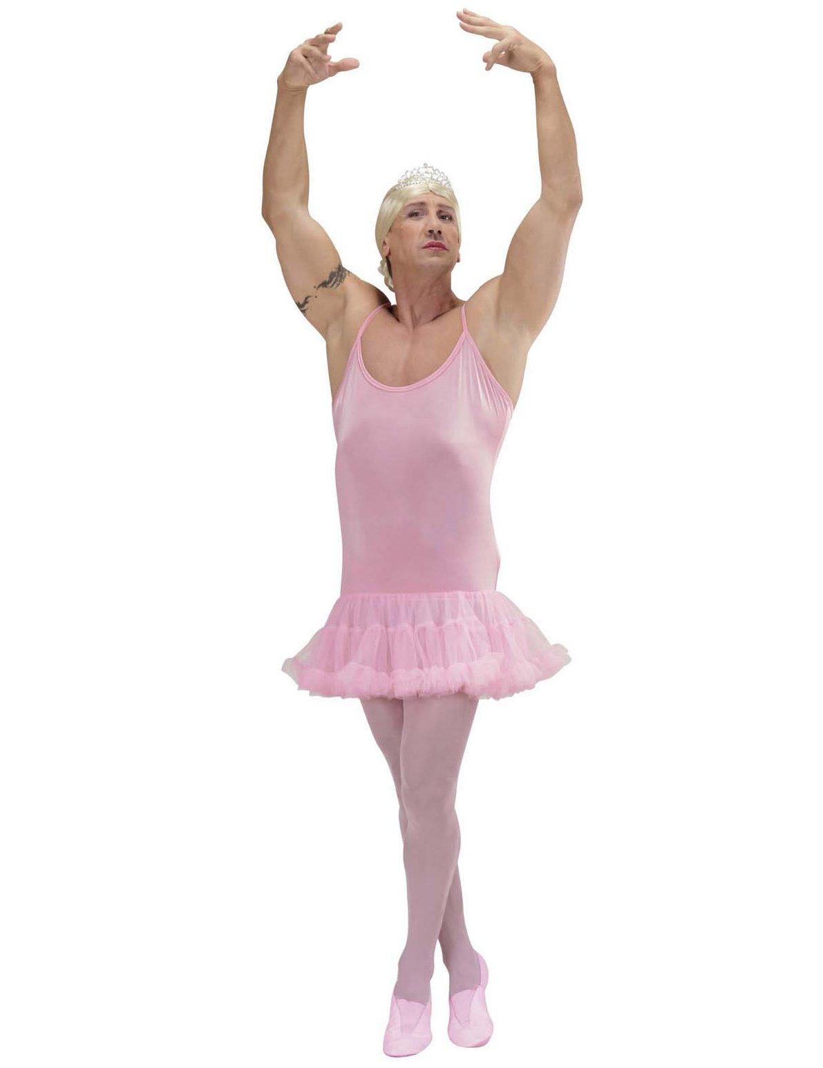 deguisement femme danseuse etoile