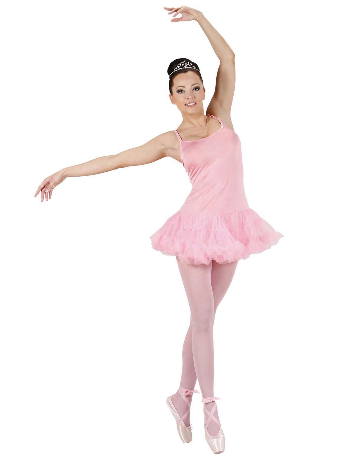 photo déguisement danseuse etoile fille