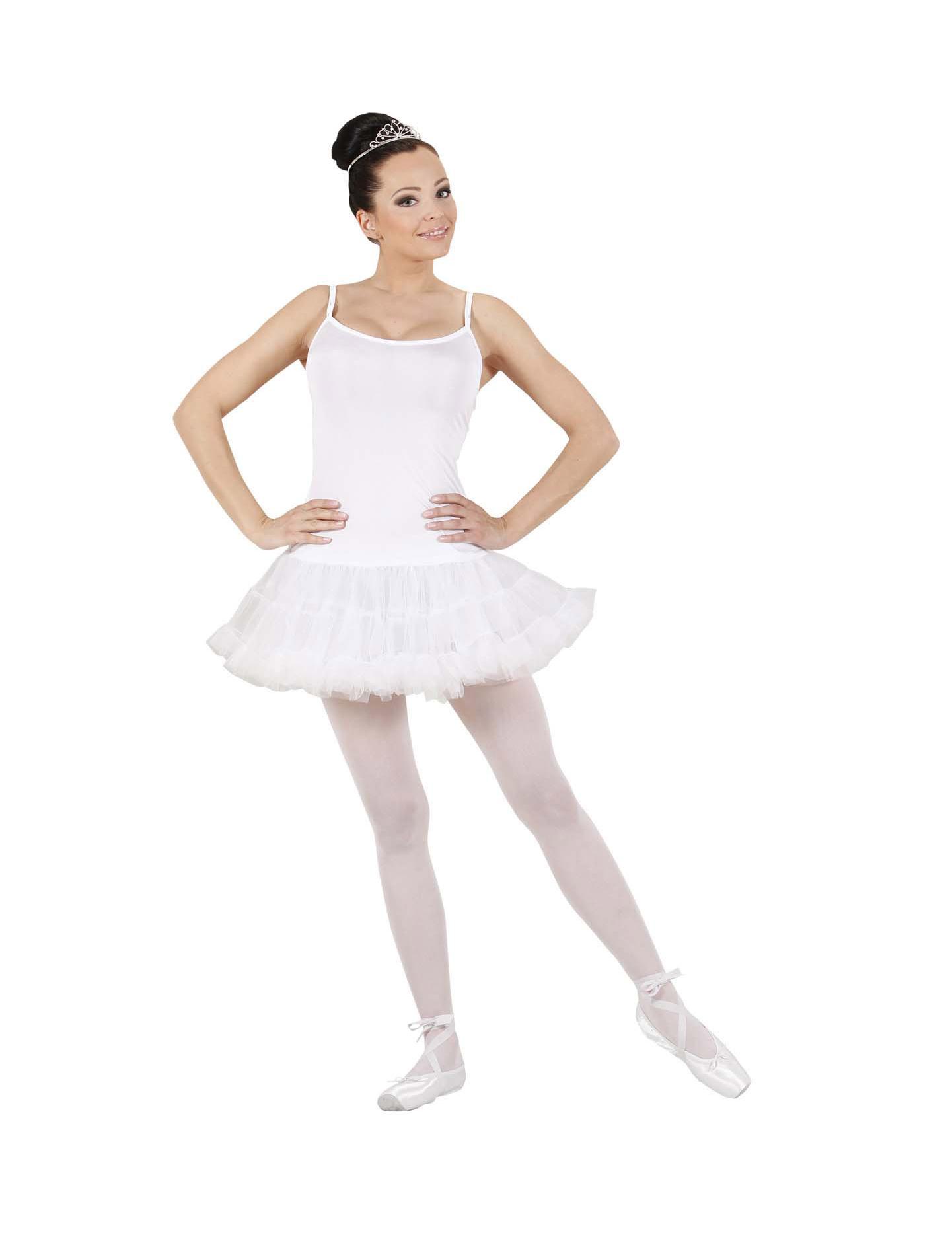 déguisement femme danseuse etoile