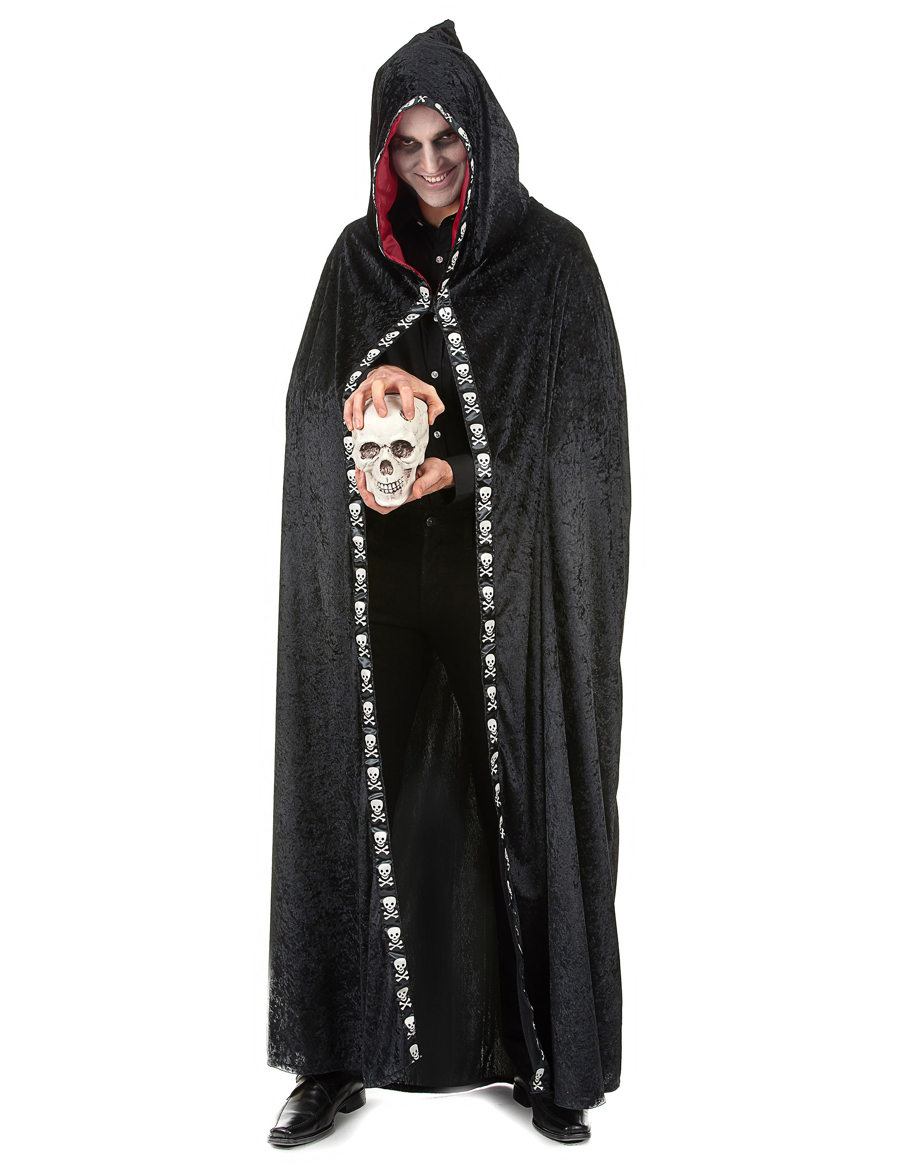 Deguisetoi fr maquillage kit maquillage squelette adulte halloween memes - Deguisetoi fr halloween ...