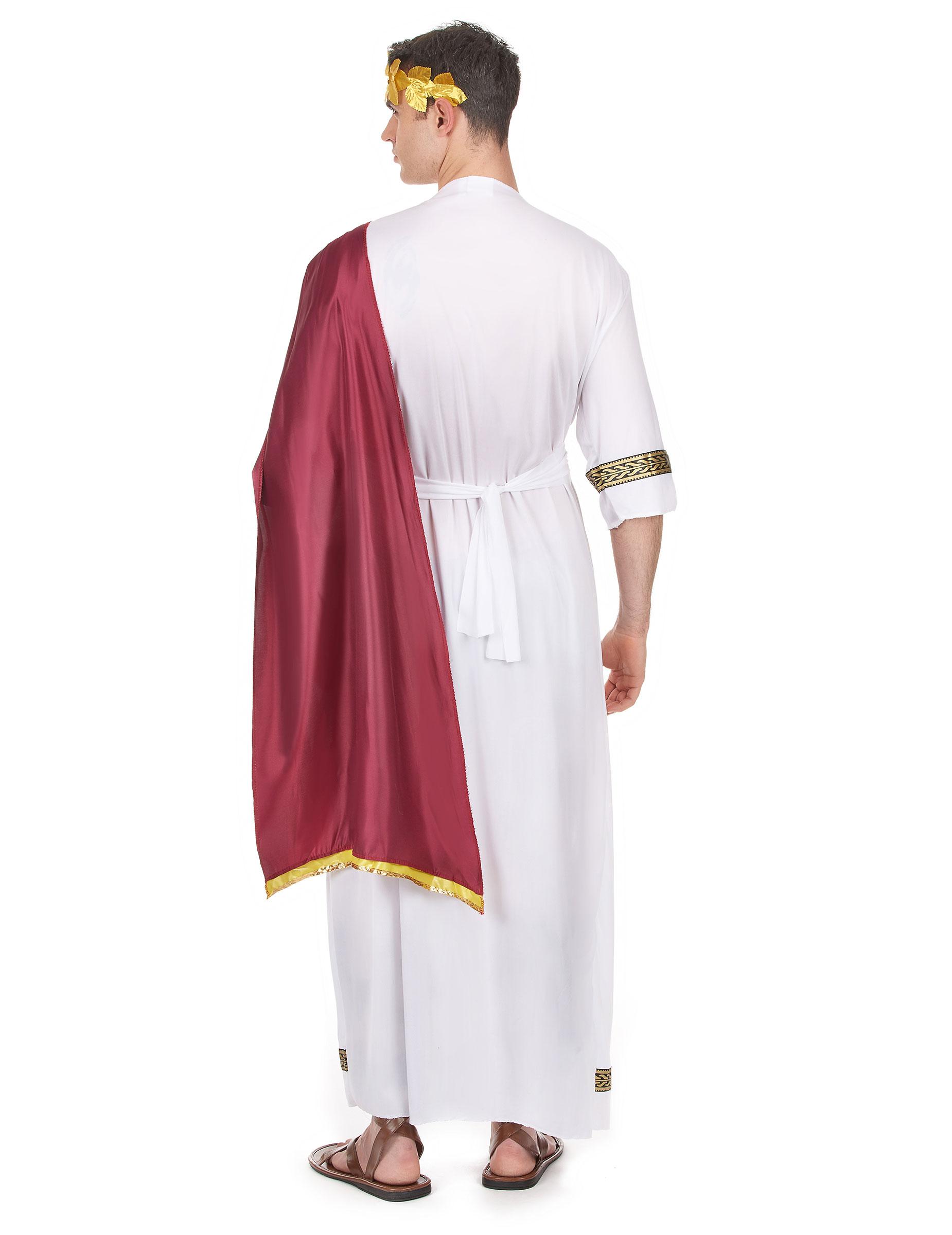D guisement empereur grec homme achat de d guisements adultes sur vegaoopro grossiste en - Deguisement dieu grec ...