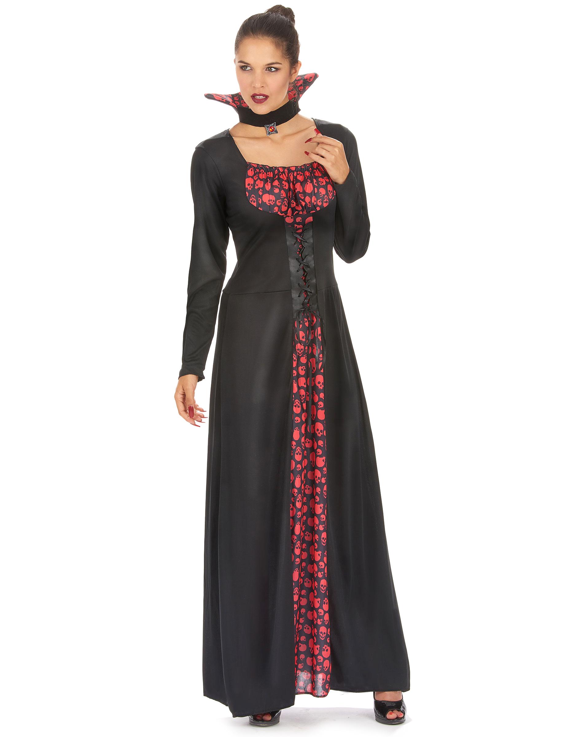 Costume vampire femme suisse - Costume vampire femme ...