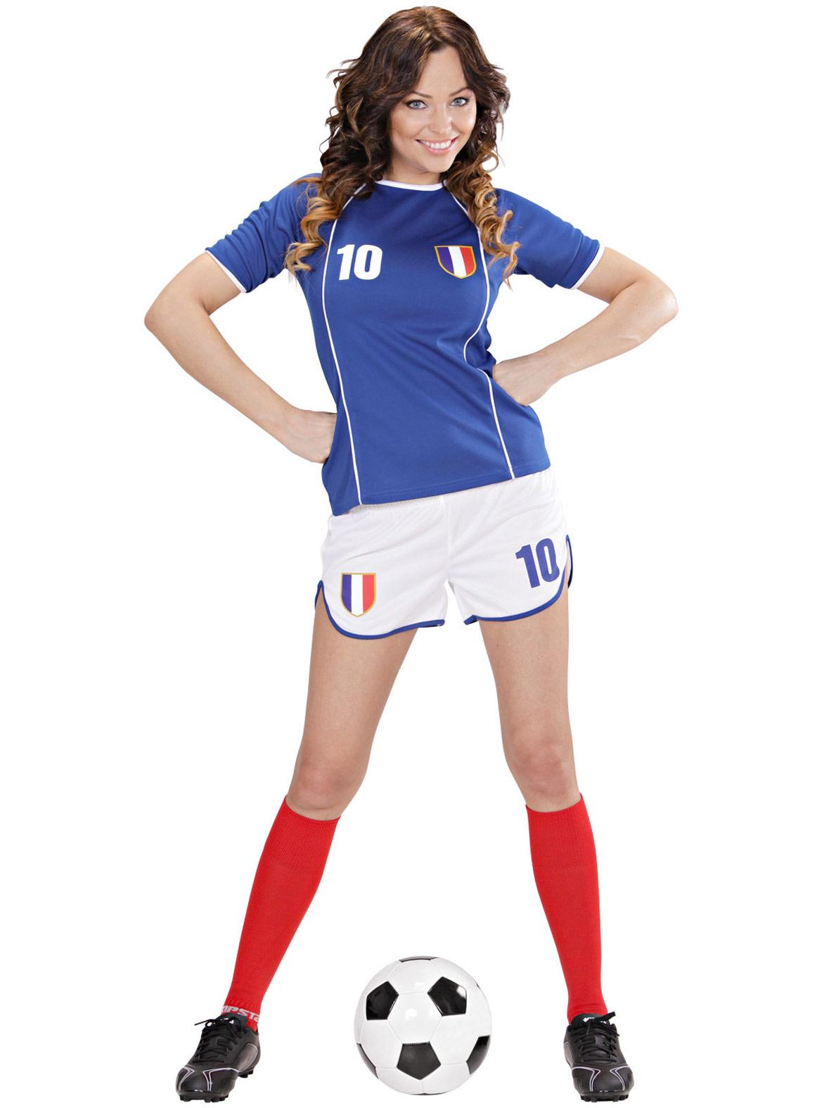 France femme