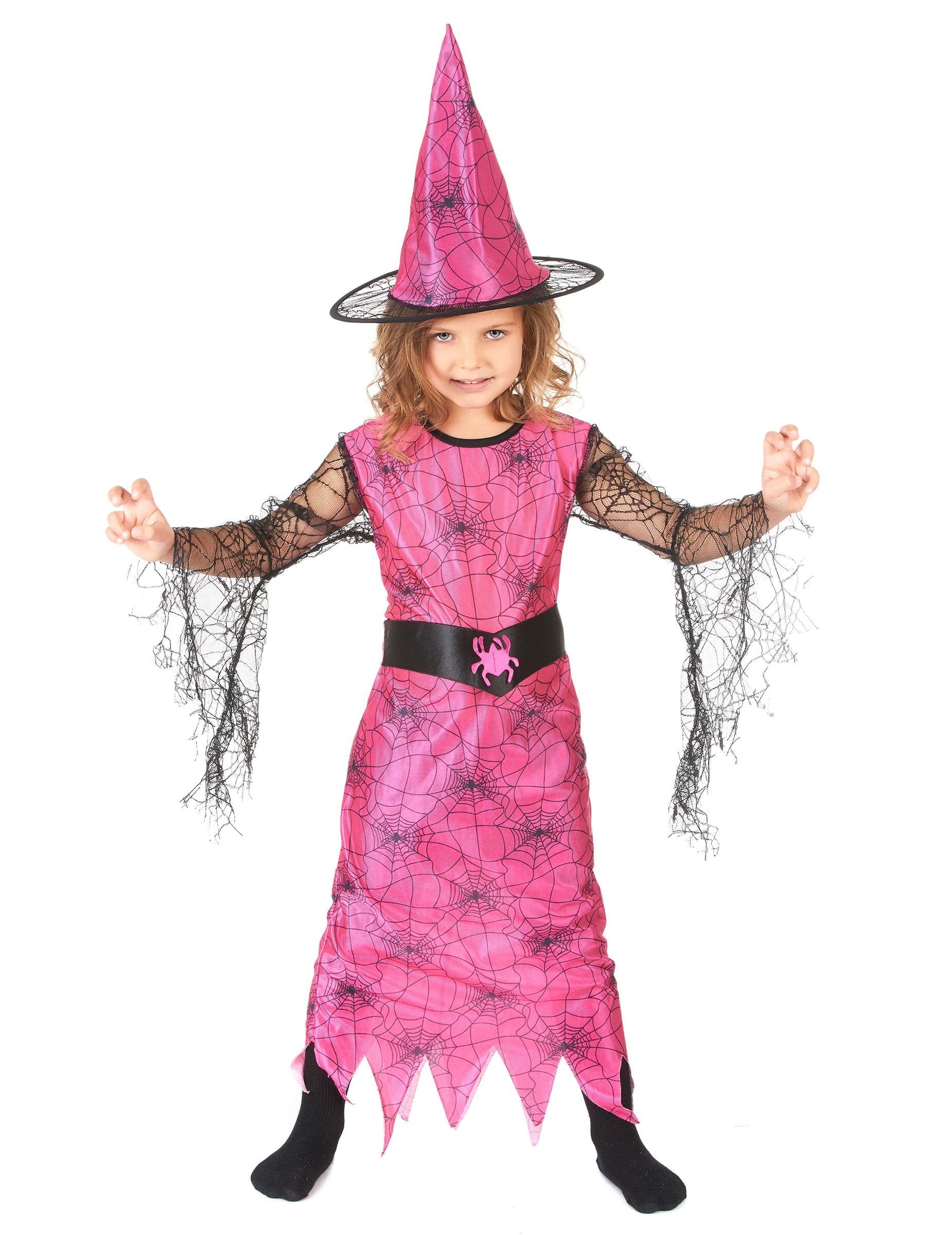Costume de fille de fosse