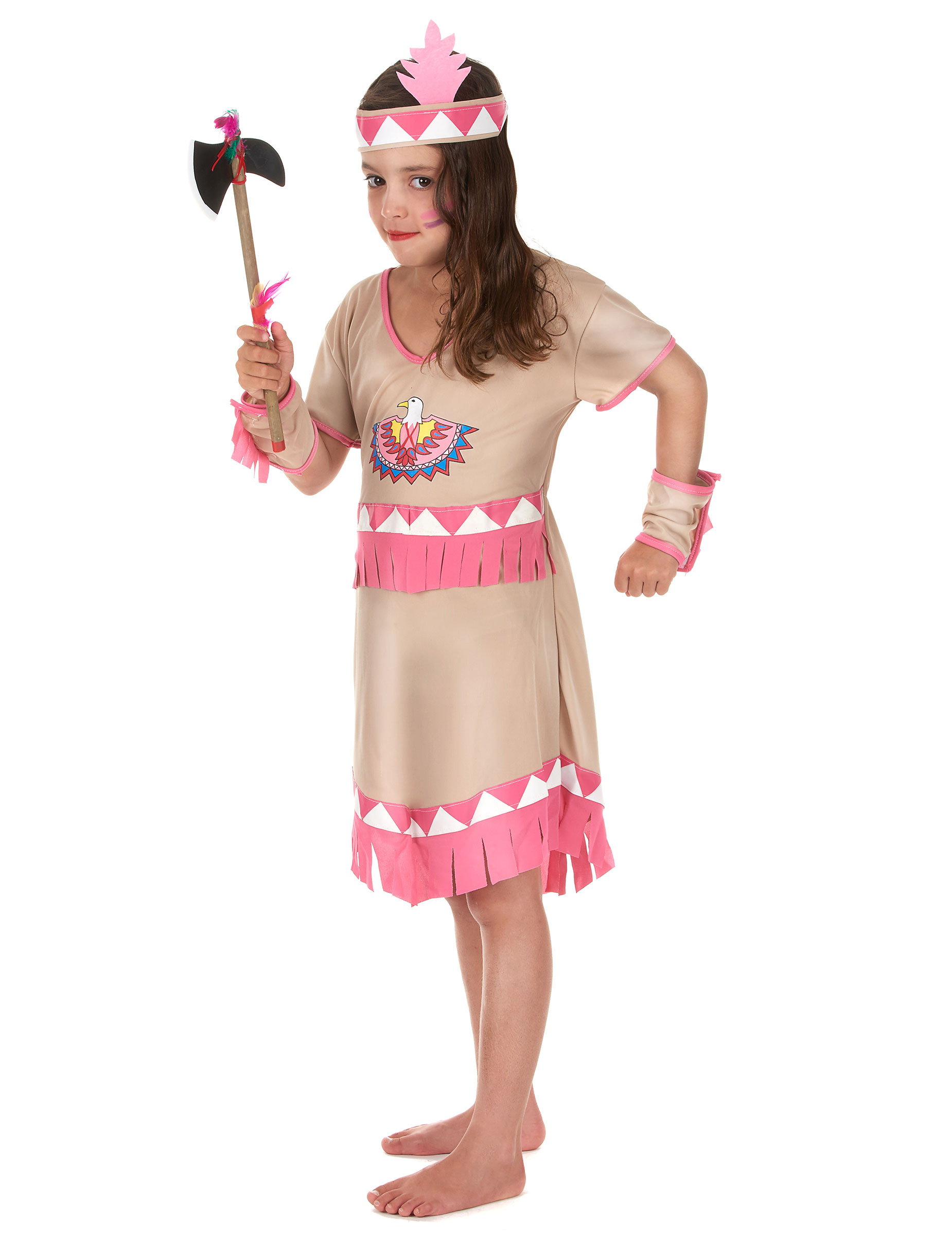 costume indienne fille - Achat costume indienne fille pas