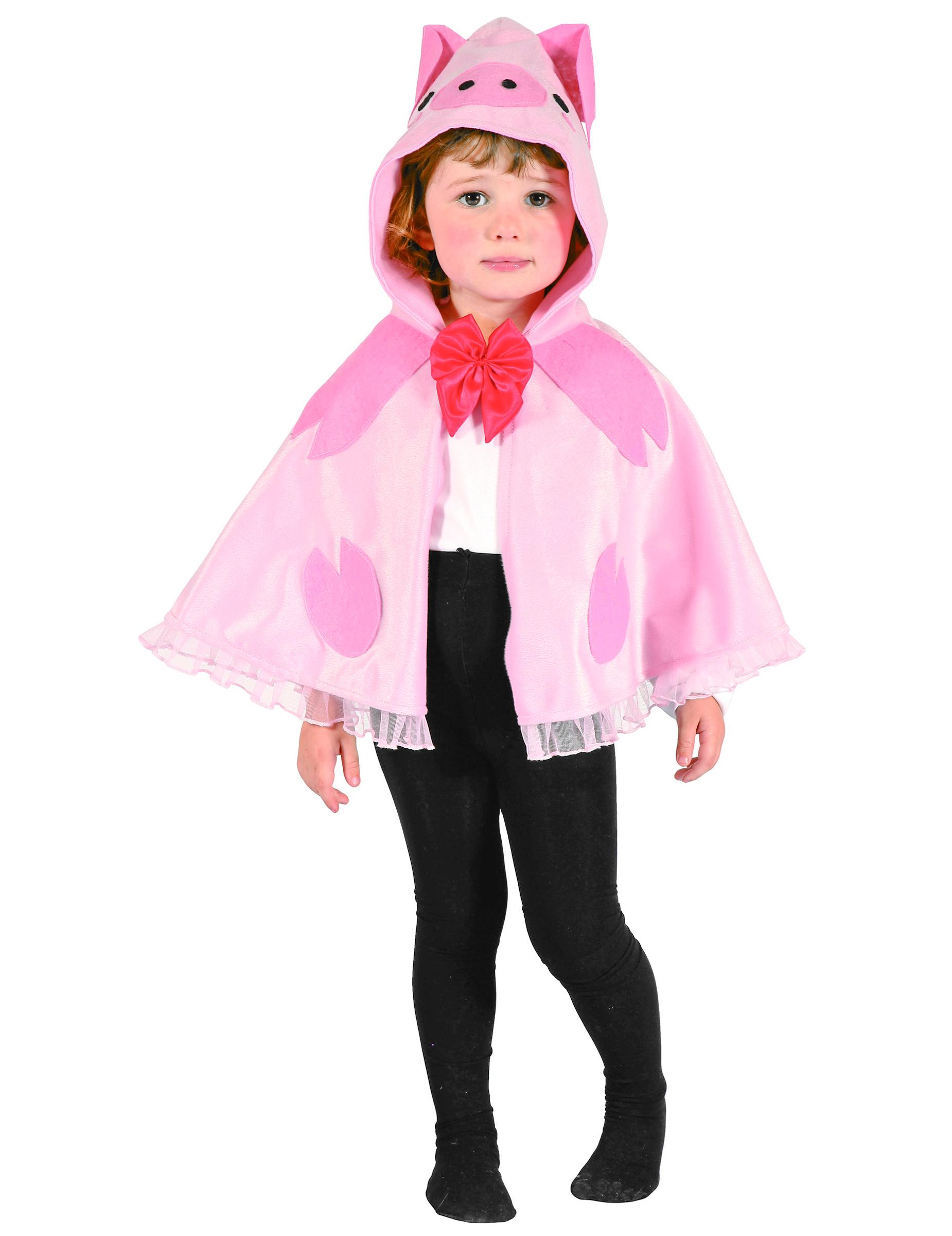 Disfraz de cerdito ni a disfraces ni os y disfraces - Disfraces para bebes nina ...