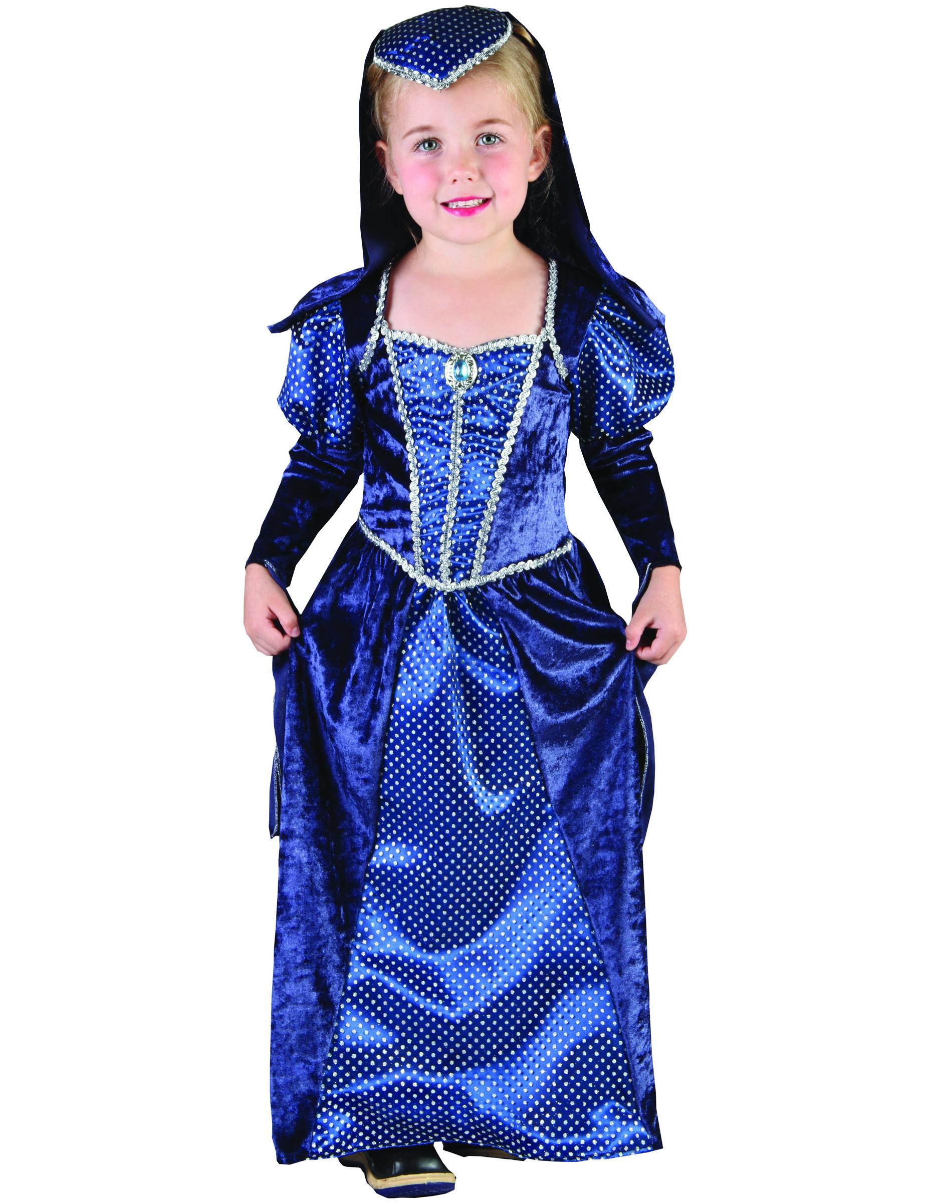d guisement princesse renaissance fille deguise toi achat de d guisements enfants. Black Bedroom Furniture Sets. Home Design Ideas