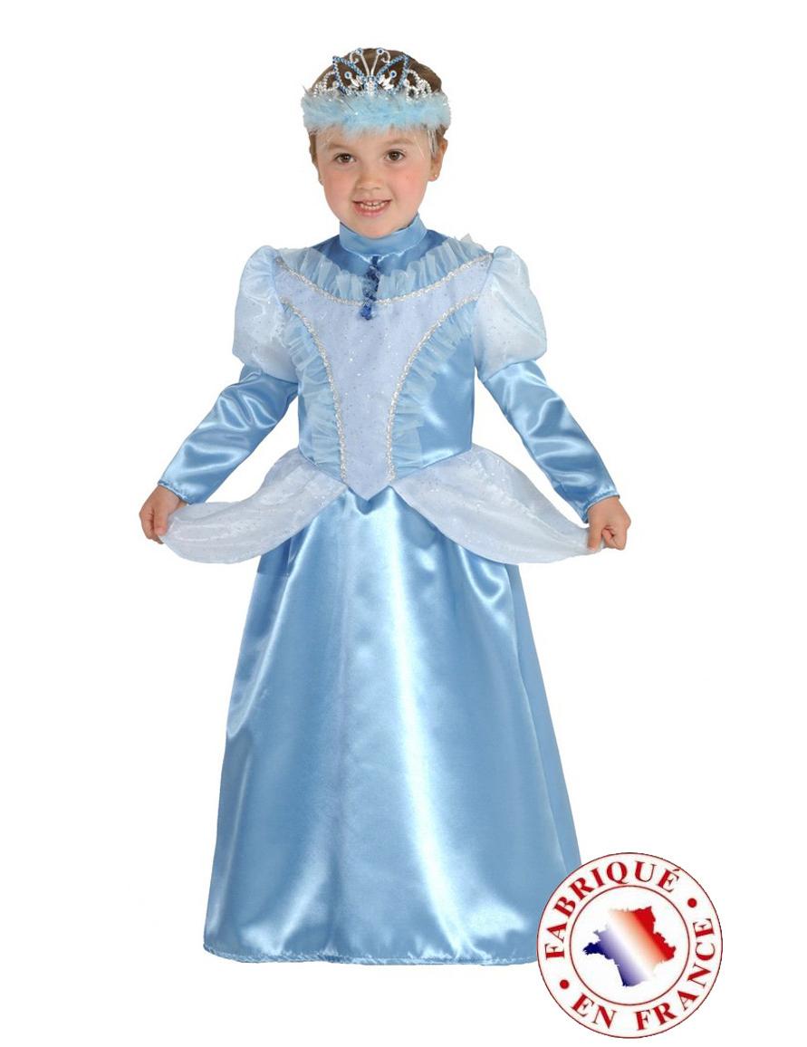 D guisement princesse fille tout sur le d guisement et la f te - Deguisement princesse aurore ...
