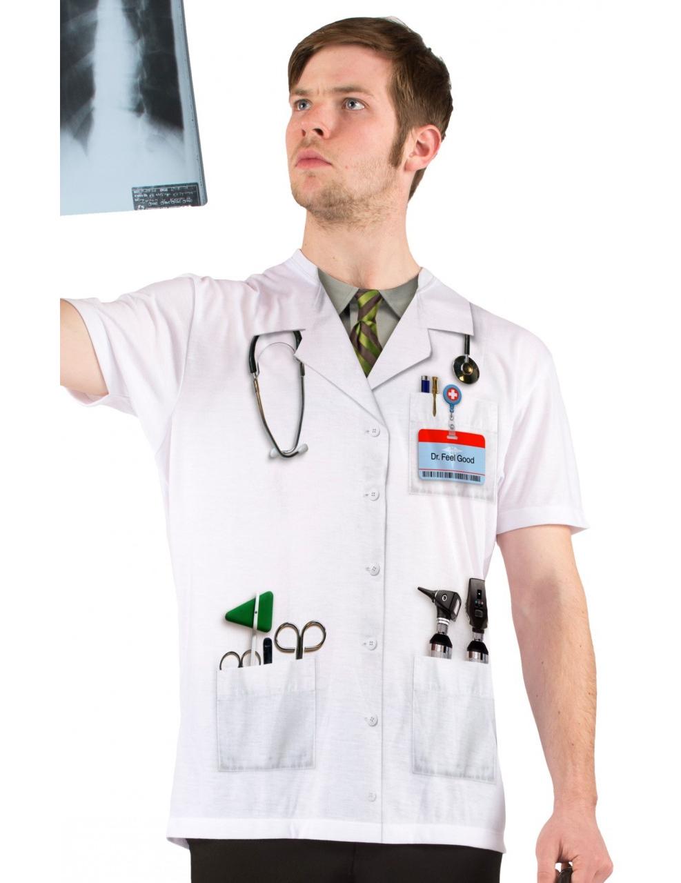 déguisement t shirt
