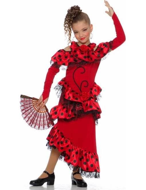 maquillage danseuse flamenco. Black Bedroom Furniture Sets. Home Design Ideas