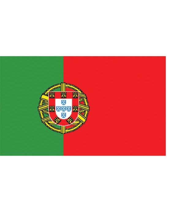 Drapeau supporter portugal 150 x 90 cm deguise toi - Drapeau portugal imprimer ...