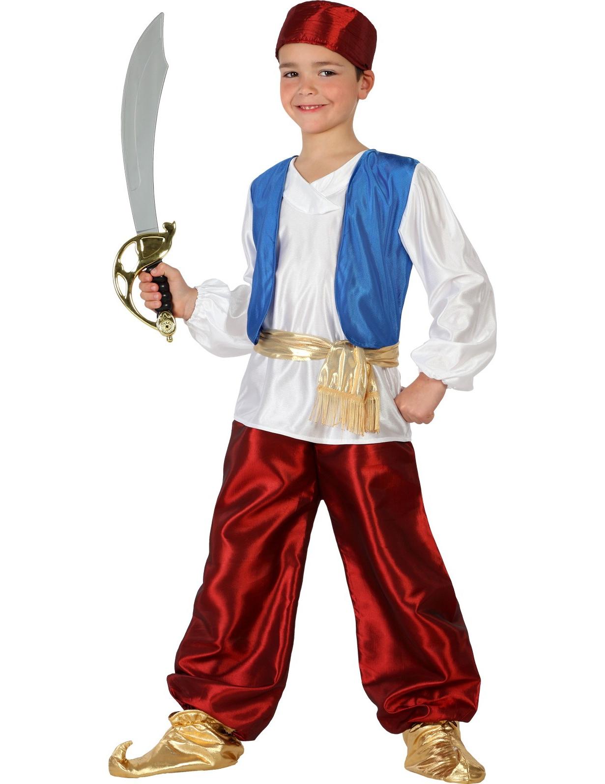 d guisement prince oriental gar on deguise toi achat de d guisements enfants. Black Bedroom Furniture Sets. Home Design Ideas