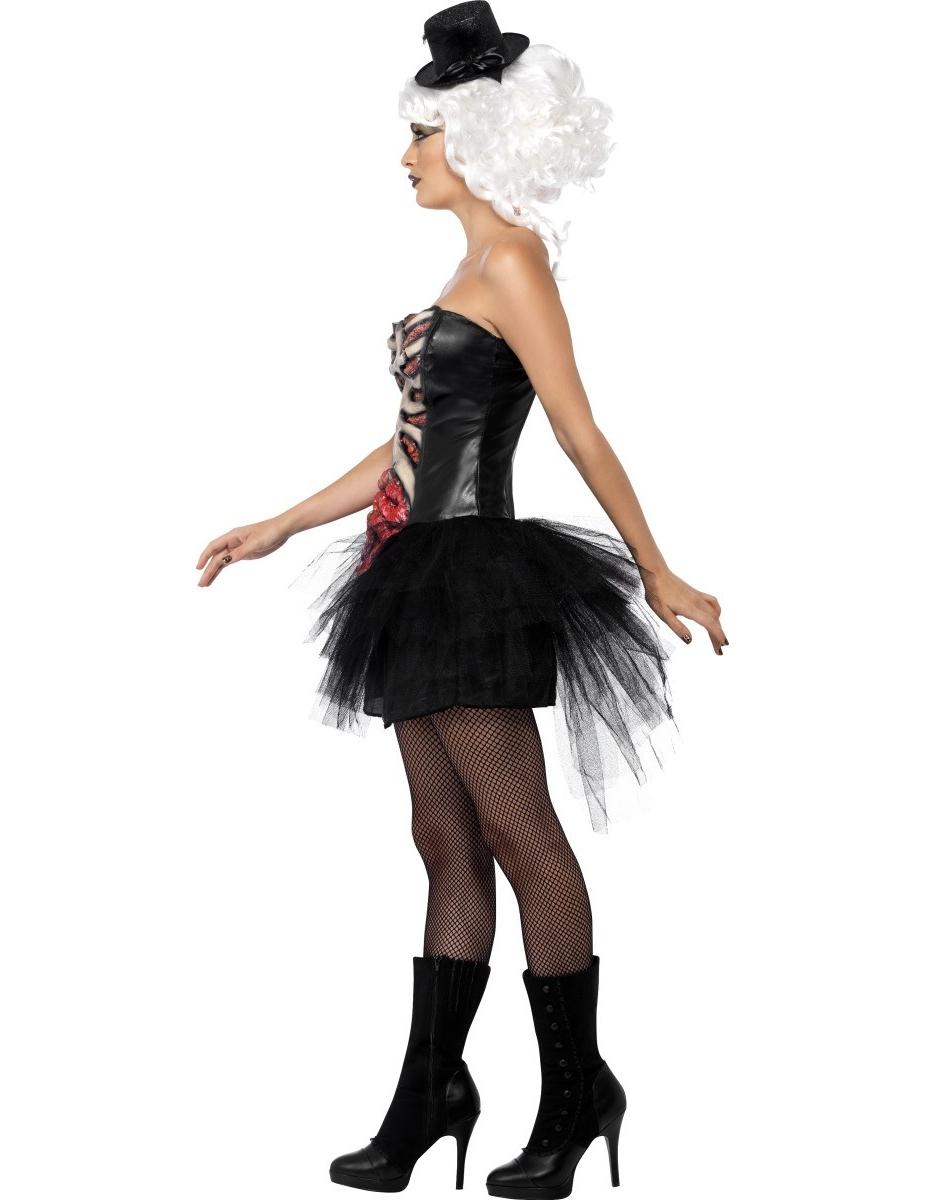 d guisement squelette poitrine ouverte femme halloween achat de d guisements adultes sur. Black Bedroom Furniture Sets. Home Design Ideas
