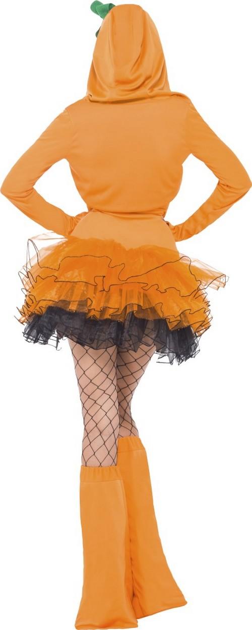Costumes de citrouille pour adultes sur Deguisetoifr