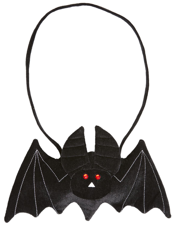 sac chauve souris adulte halloween deguise toi achat de accessoires. Black Bedroom Furniture Sets. Home Design Ideas