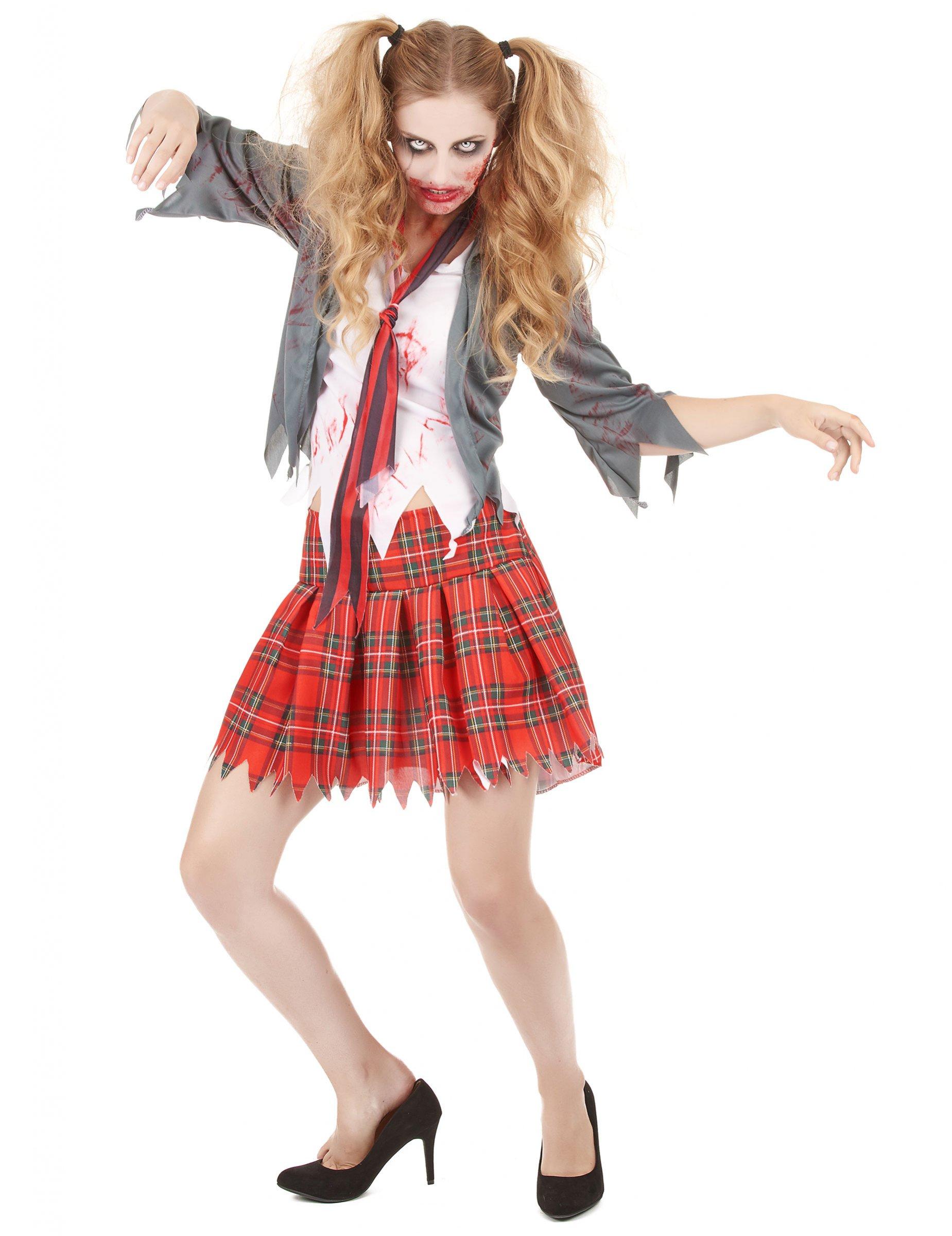 Dguisement Halloween - Femme - Fiesta-Republiccom