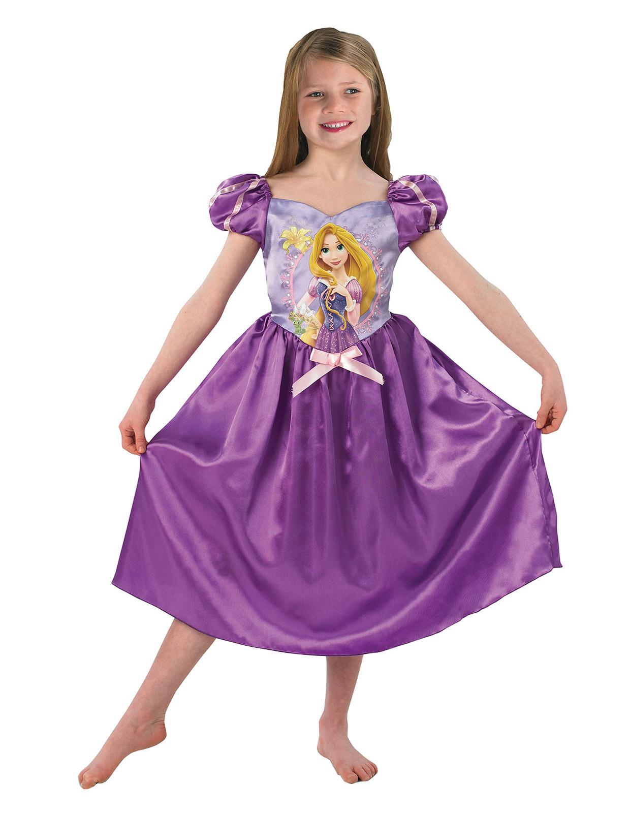 D guisement classique storytime raiponce fille deguise toi achat de d guisements enfants - Deguisement raiponce adulte ...
