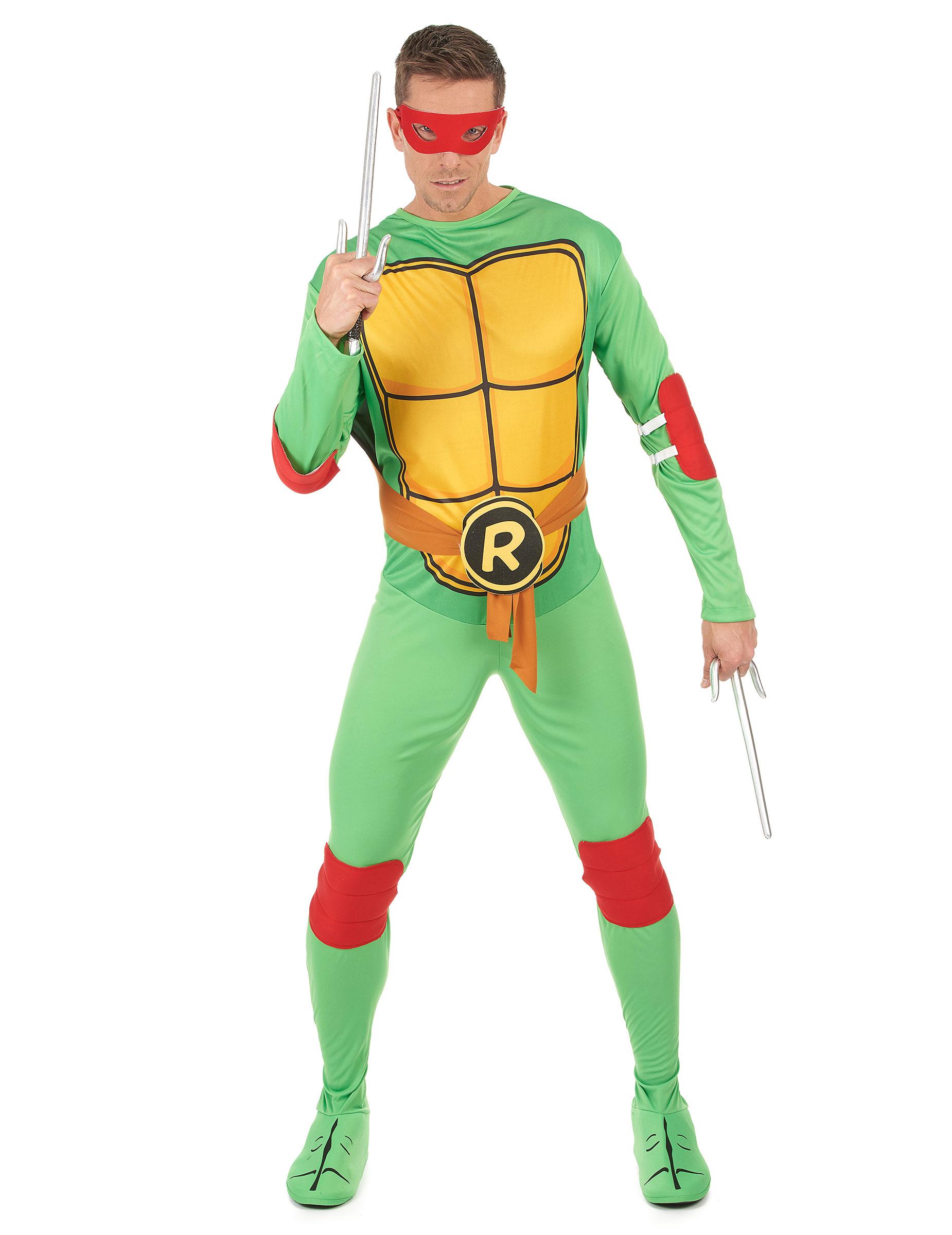 déguisement pas cher tortue ninja
