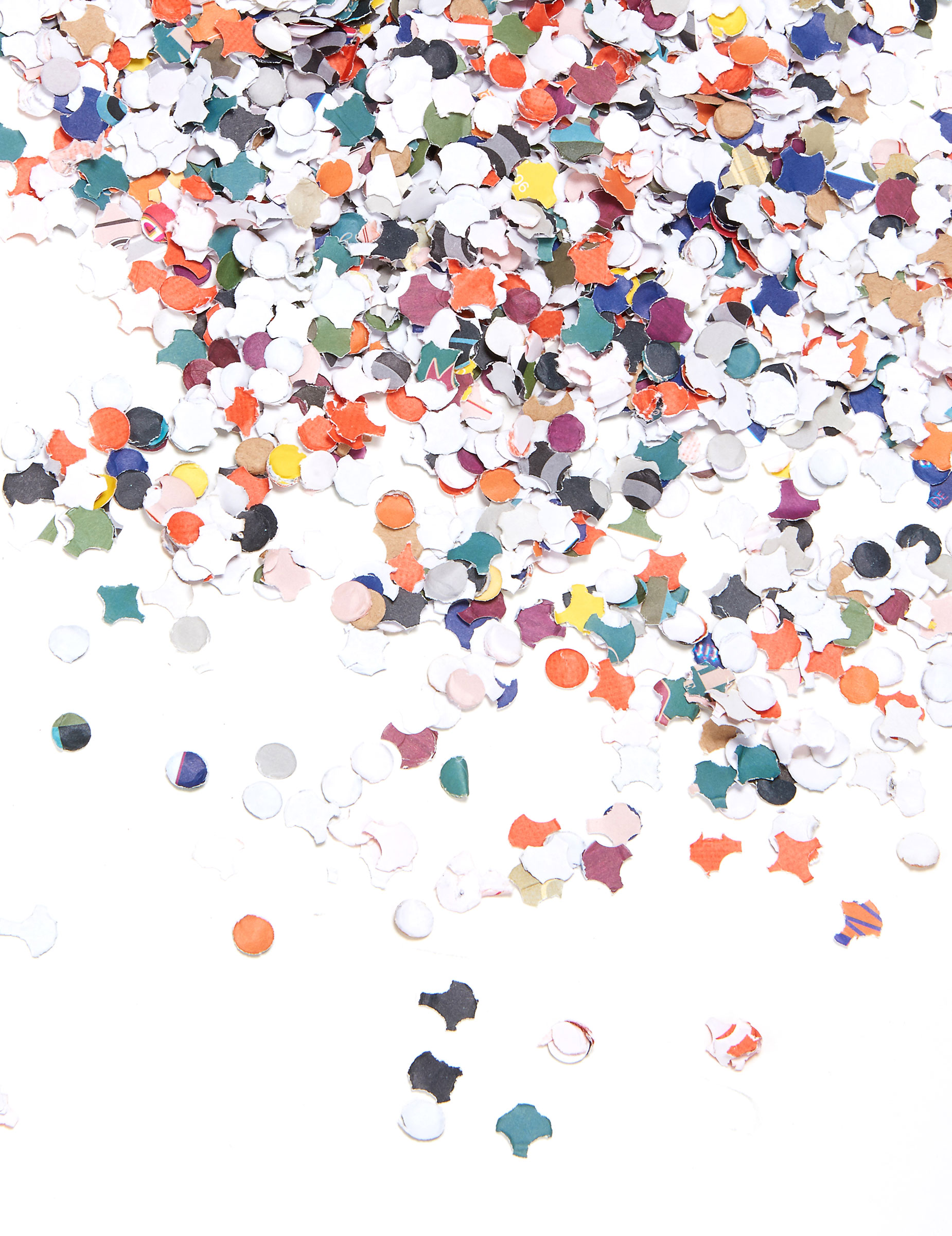 Grossiste Confettis Grosse Quantit Pour Carnaval Et F Tes