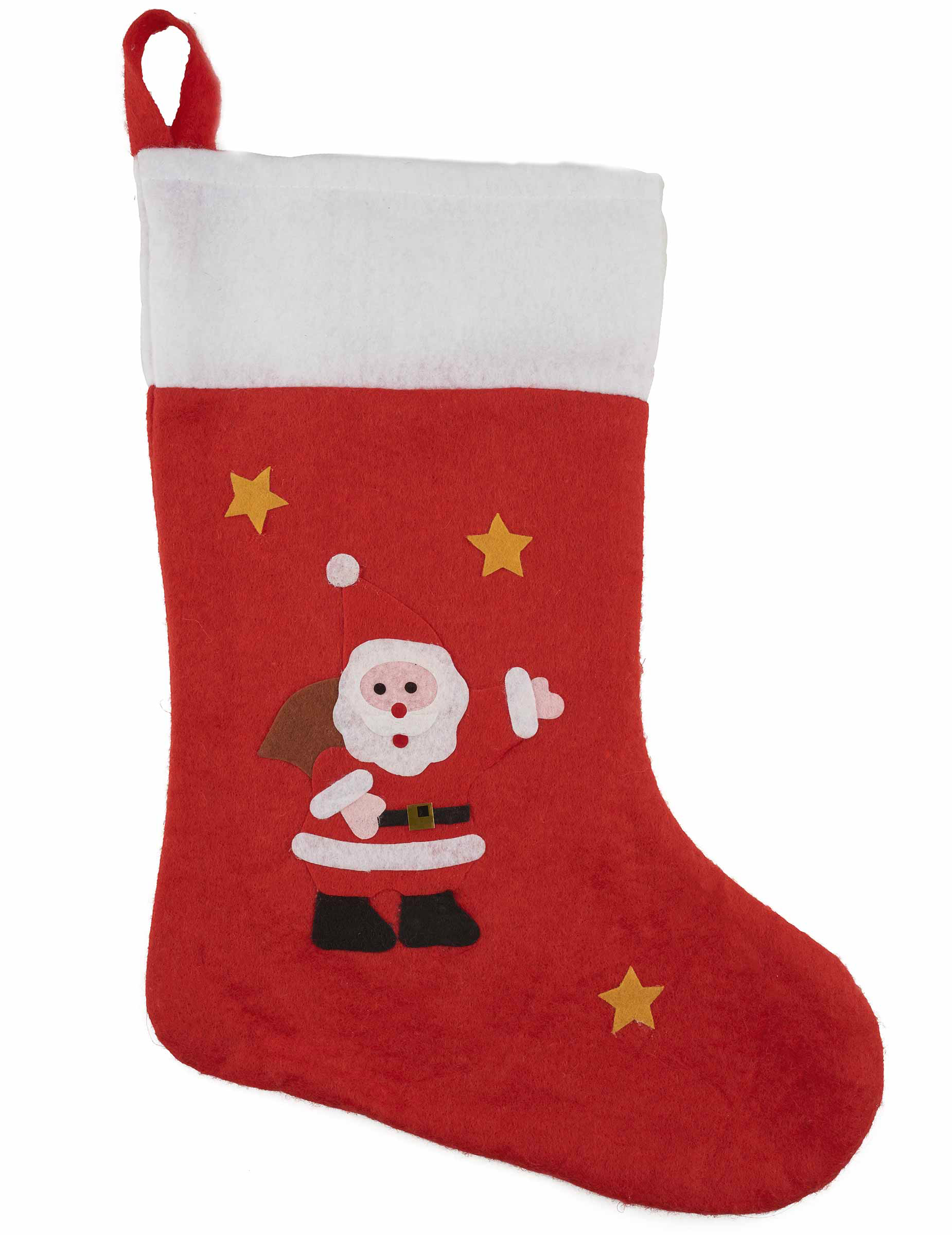 Chaussette no l deguise toi achat de decoration animation for Animation decoration noel