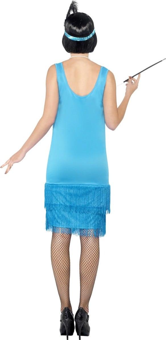 d guisement cabaret ann es 20 bleu femme achat de d guisements adultes sur vegaoopro grossiste. Black Bedroom Furniture Sets. Home Design Ideas
