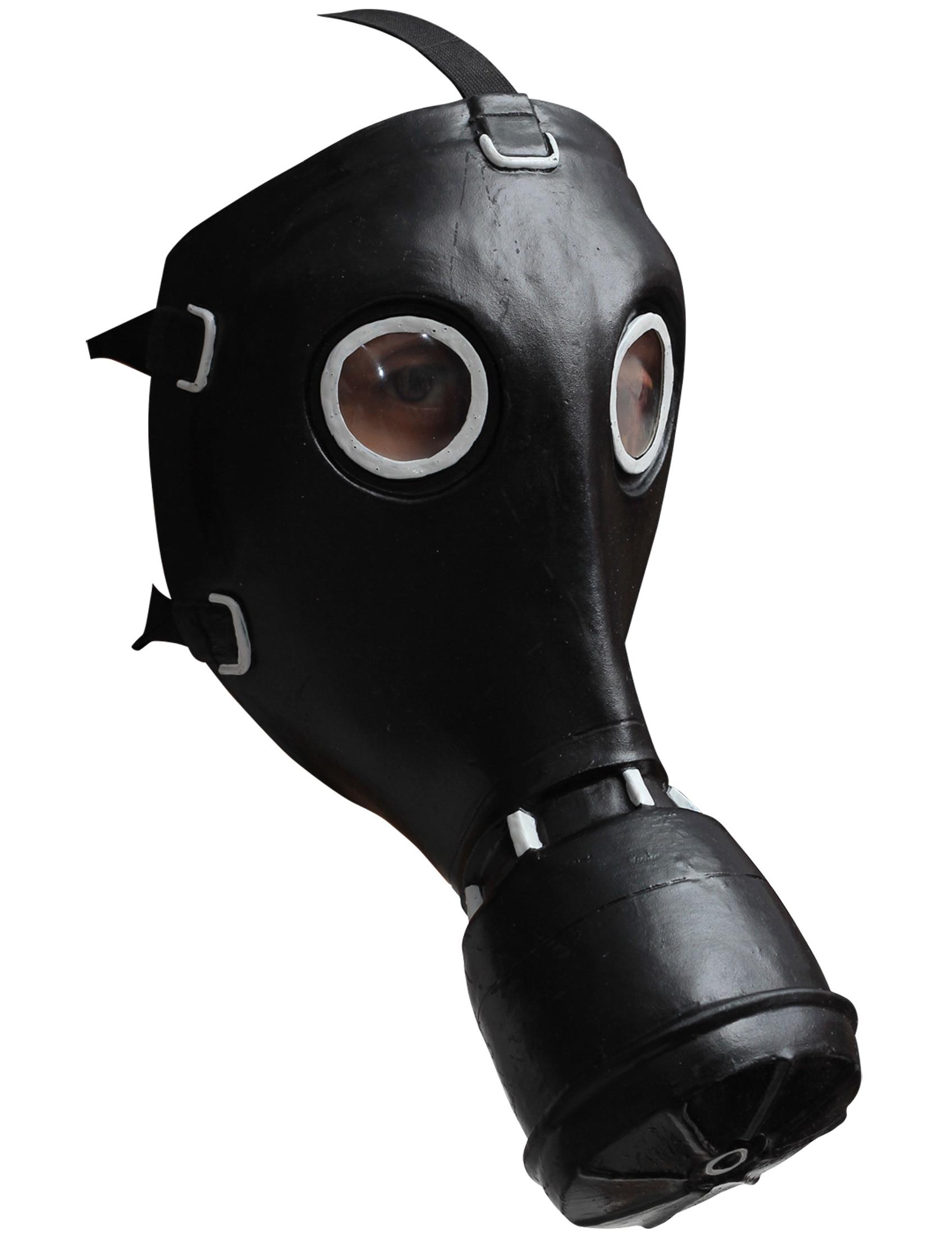 masque gaz noir achat de masques sur vegaoopro. Black Bedroom Furniture Sets. Home Design Ideas