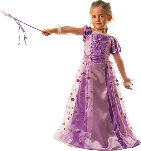 D guisement princesse enchant e rose fille achat de d guisements enfants sur vegaoopro - Deguisement fille princesse ...