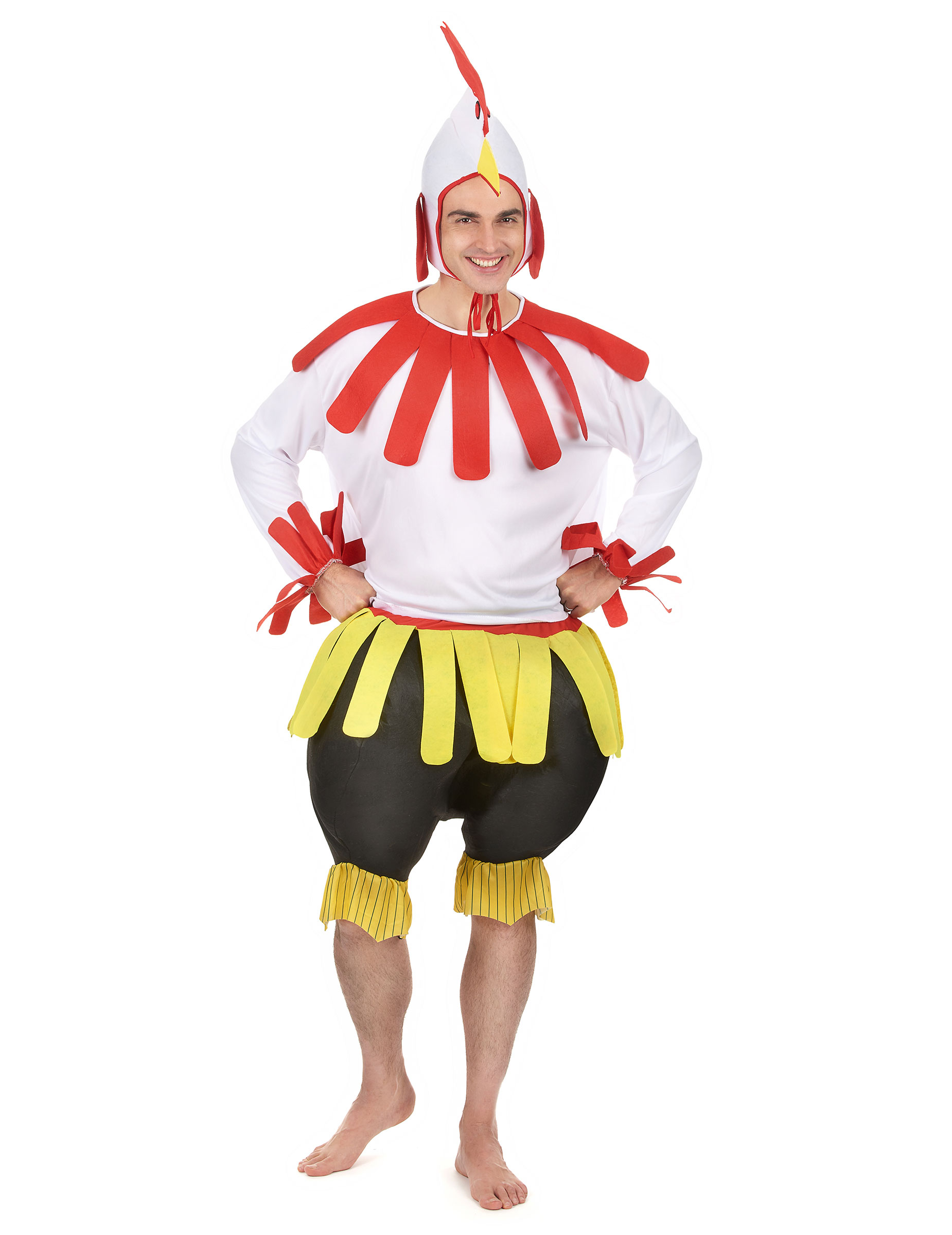 D guisement coq adulte deguise toi achat de d guisements adultes - Deguisement en o ...
