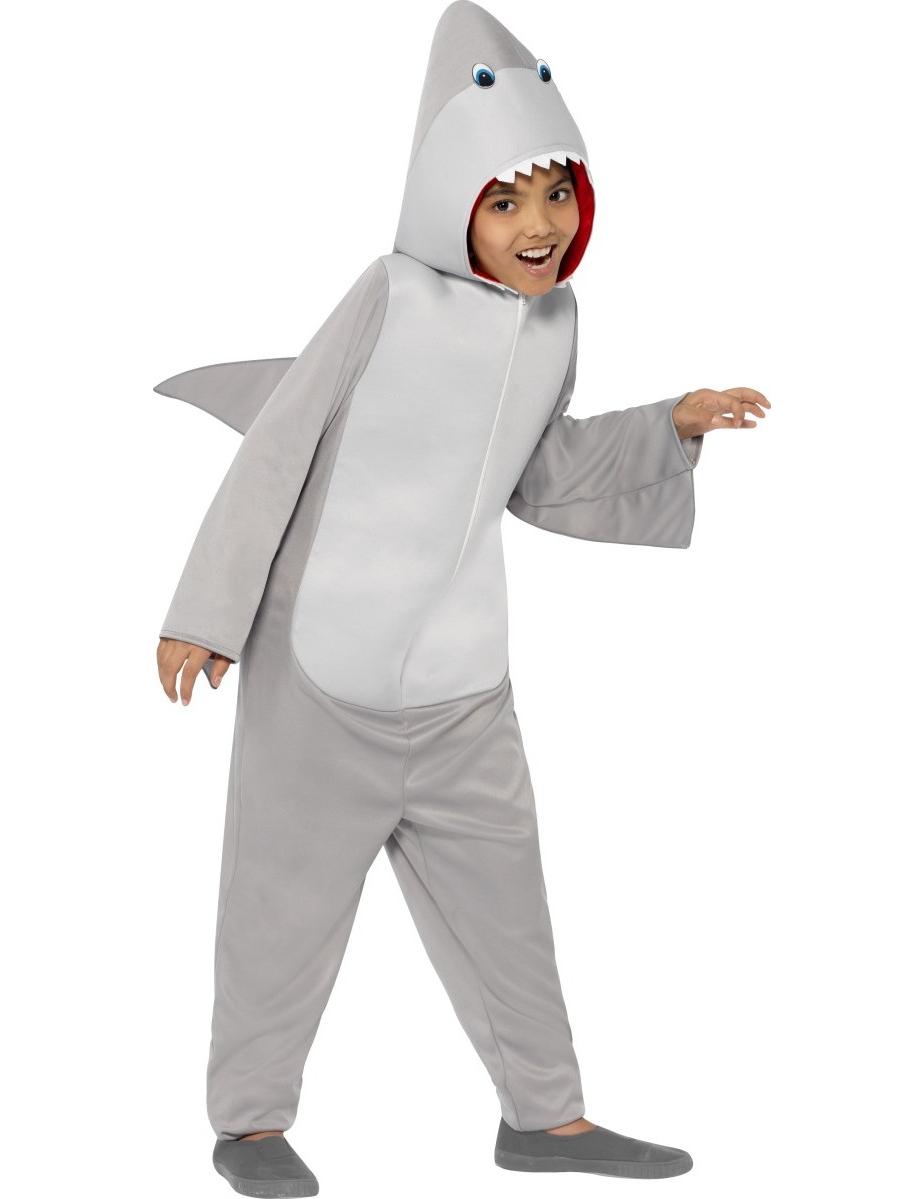 deguisement requin