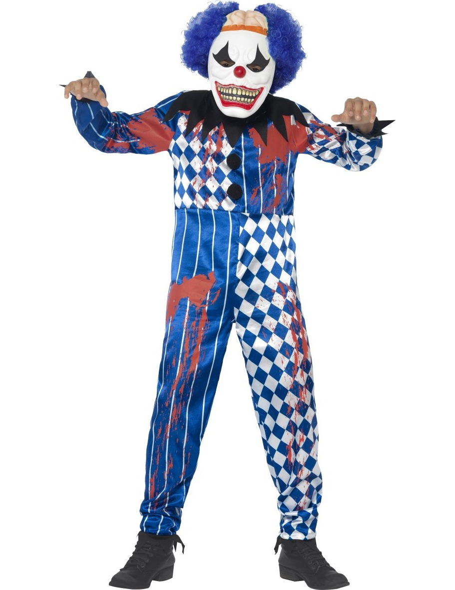 d guisement clown arlequin enfant halloween deguise toi achat de d guisements enfants. Black Bedroom Furniture Sets. Home Design Ideas