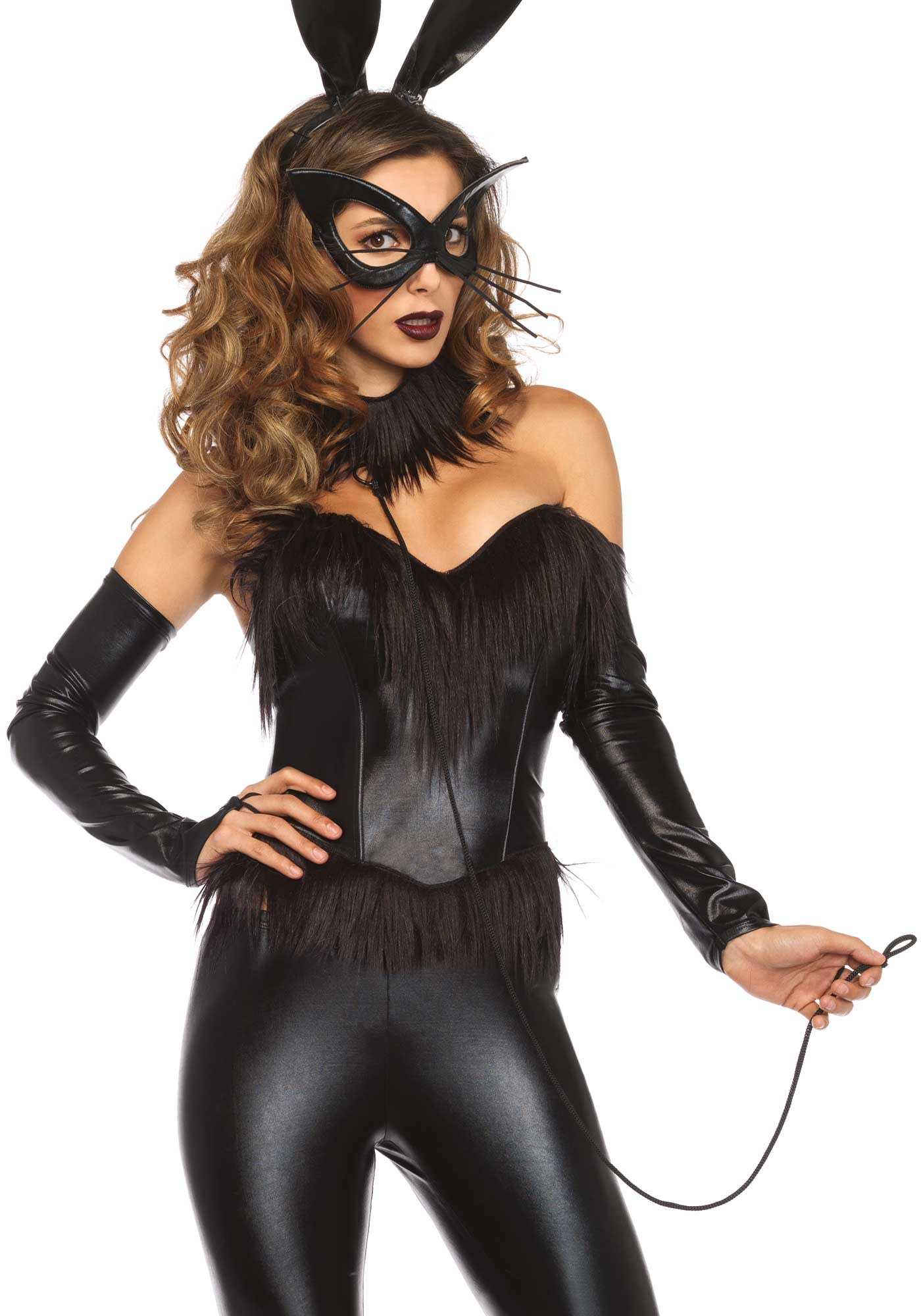 halloween masker latex