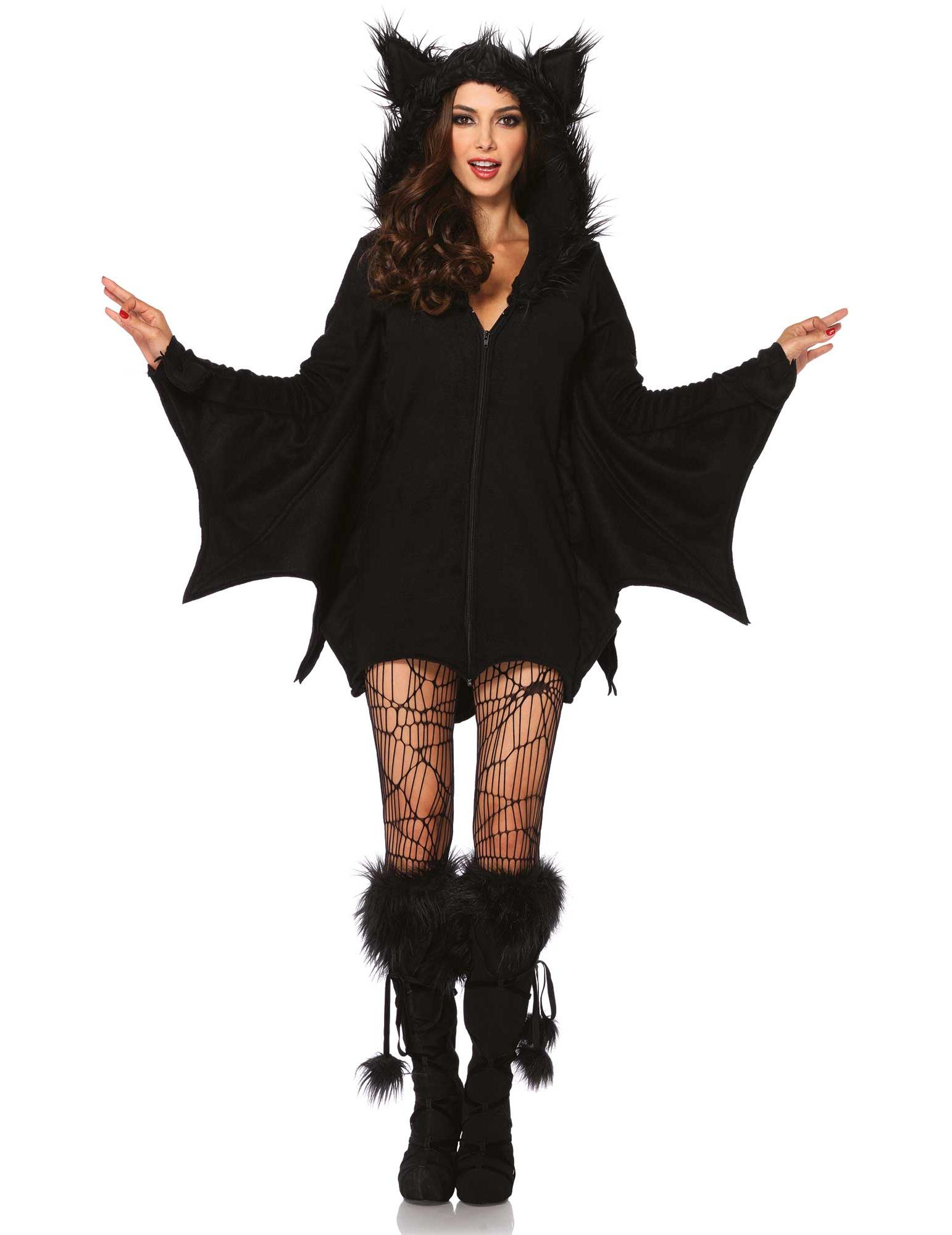 d guisement chauve souris femme halloween deguise toi. Black Bedroom Furniture Sets. Home Design Ideas