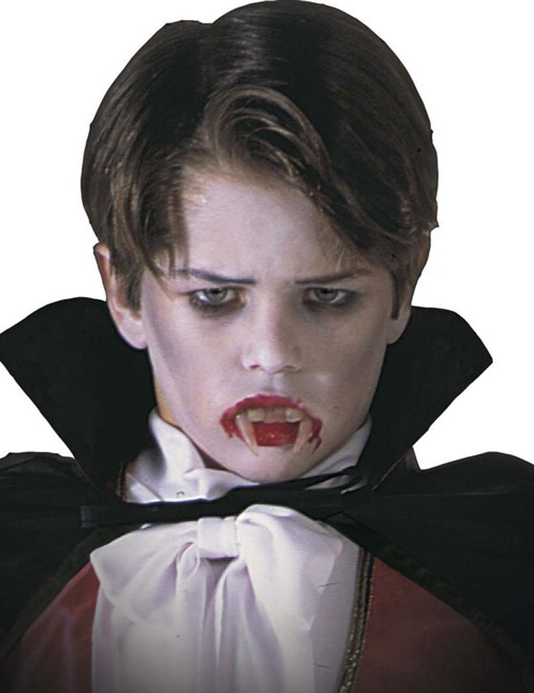 dentier vampire enfant halloween deguise toi achat de accessoires. Black Bedroom Furniture Sets. Home Design Ideas