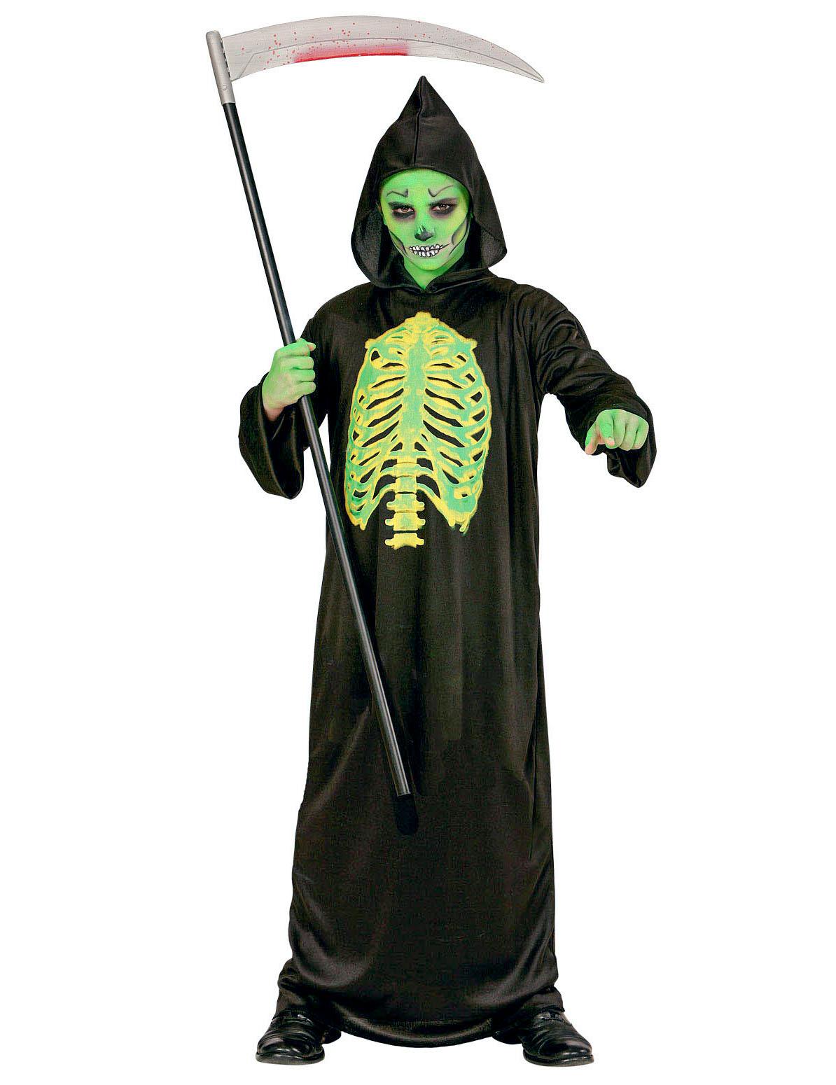 d guisement squelette ventr enfant halloween deguise toi achat de d guisements enfants. Black Bedroom Furniture Sets. Home Design Ideas