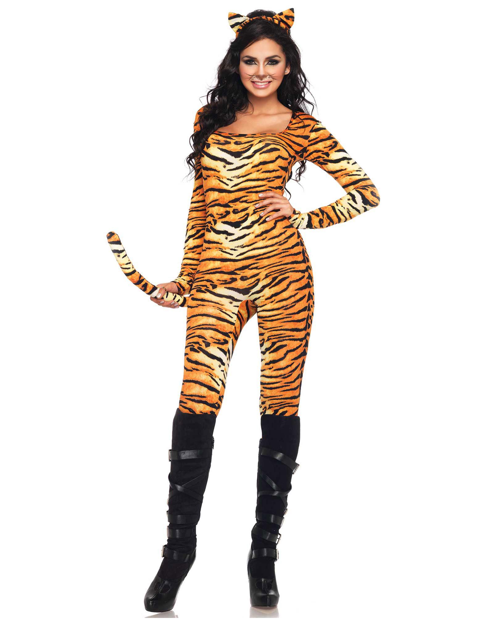 d guisement tigre femme achat de d guisements adultes sur vegaoopro grossiste en d guisements. Black Bedroom Furniture Sets. Home Design Ideas