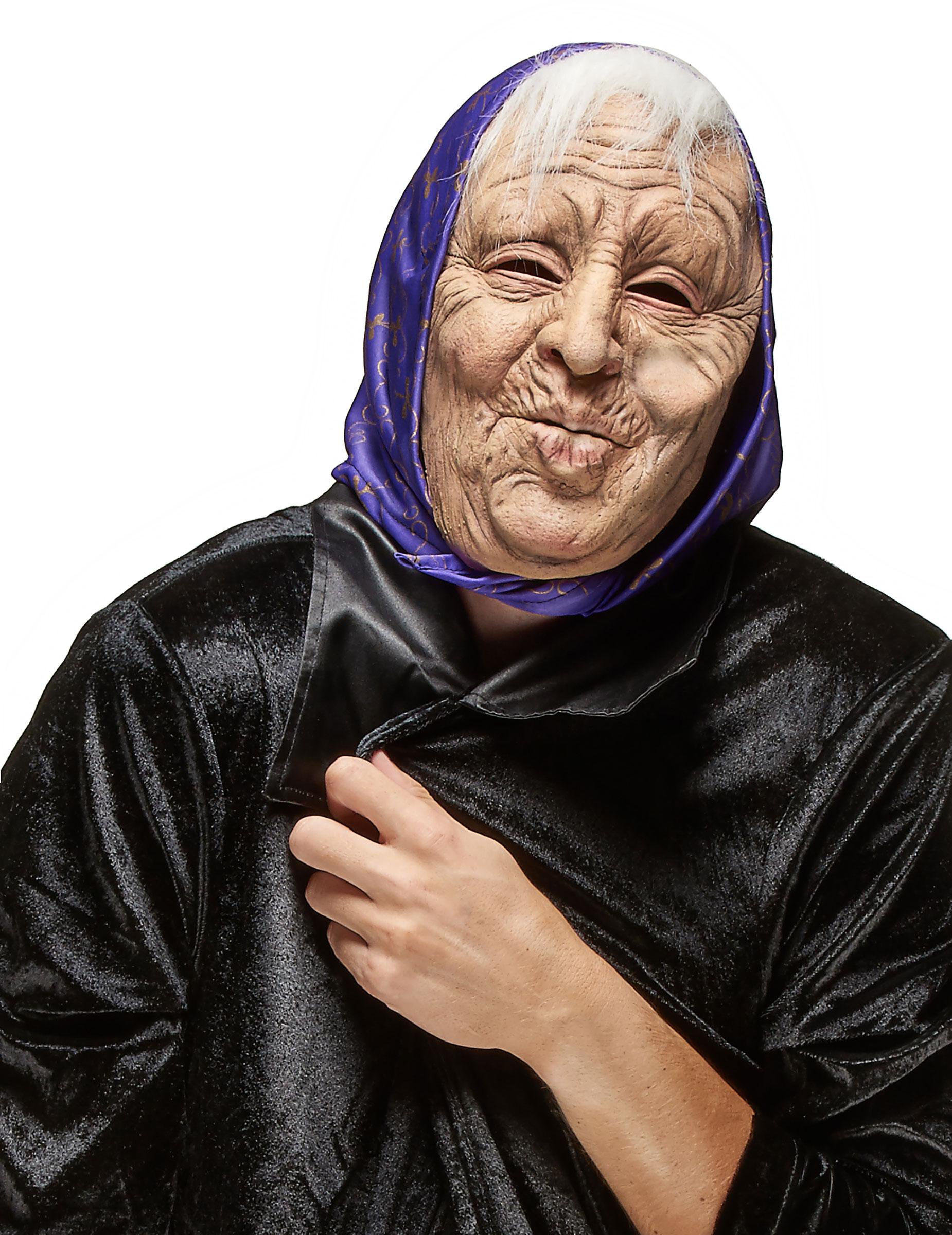 Comme choisir les masques pour la personne
