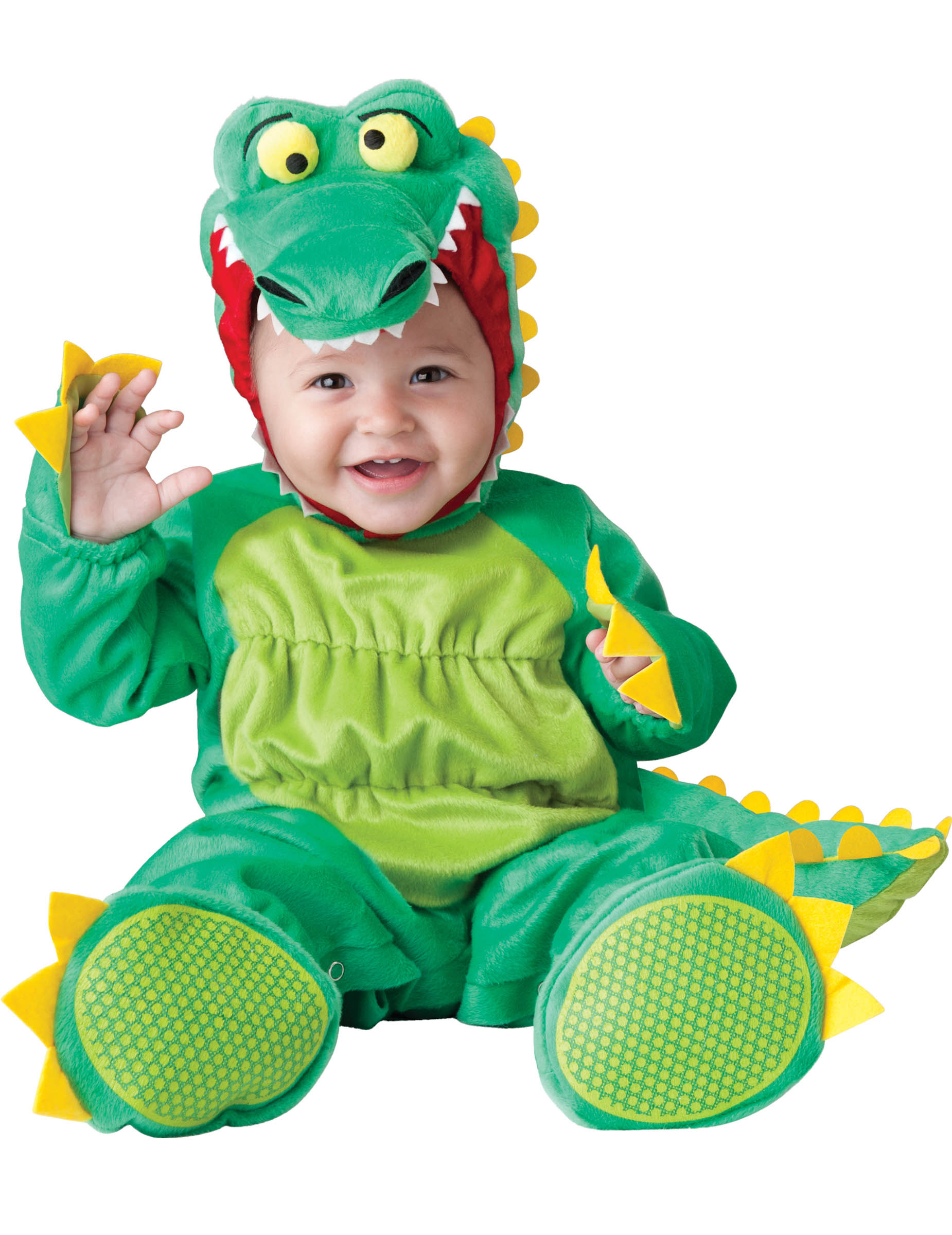 d guisement crocodile pour b b luxe achat de d guisements enfants sur vegaoopro grossiste. Black Bedroom Furniture Sets. Home Design Ideas