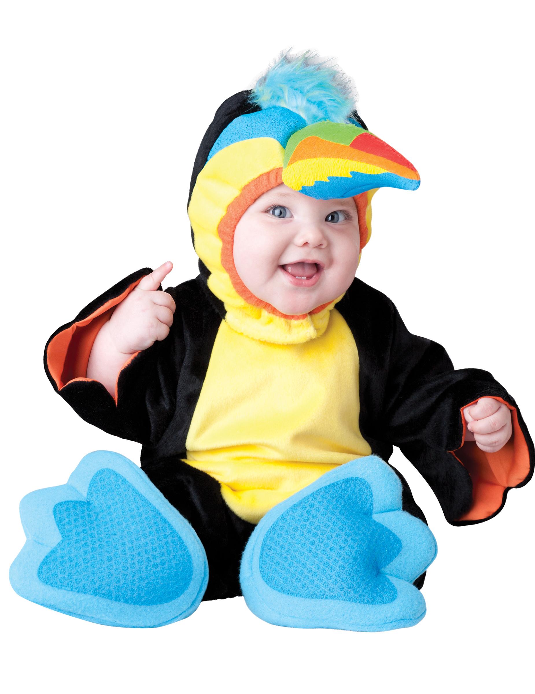 d guisement toucan pour b b premium deguise toi achat de d guisements enfants. Black Bedroom Furniture Sets. Home Design Ideas