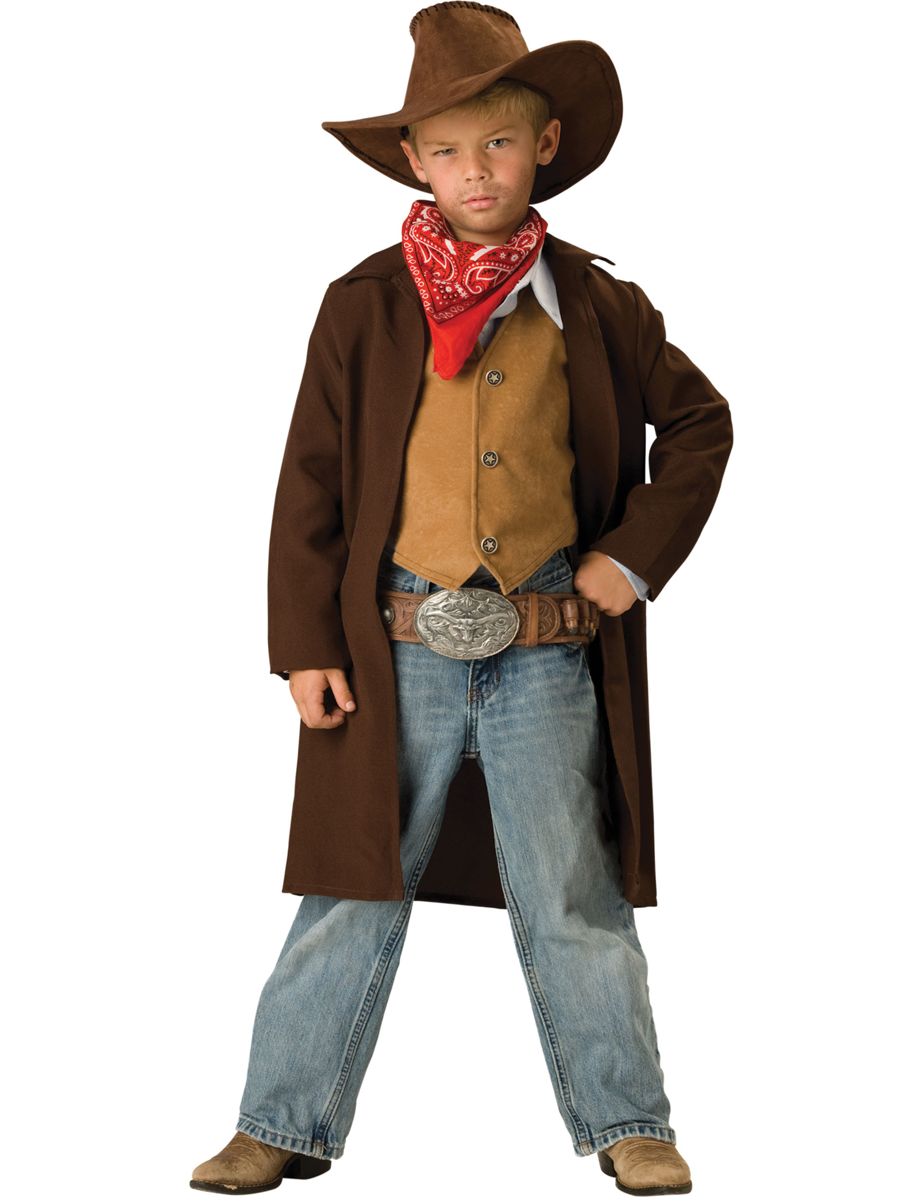 d guisement cowboy pour enfant premium achat de d guisements enfants sur vegaoopro grossiste. Black Bedroom Furniture Sets. Home Design Ideas