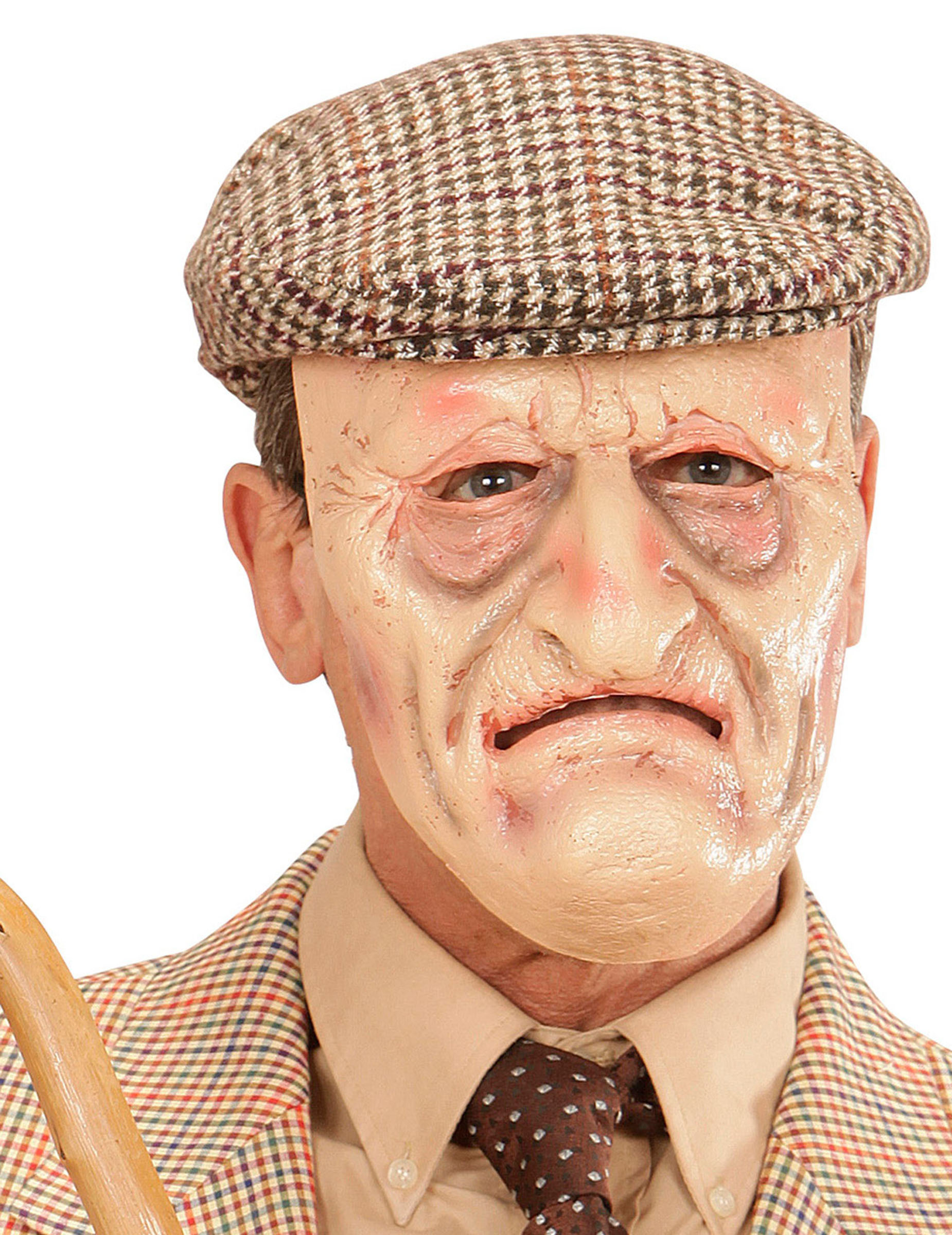 Les masques des levains pour la peau problématique de la personne