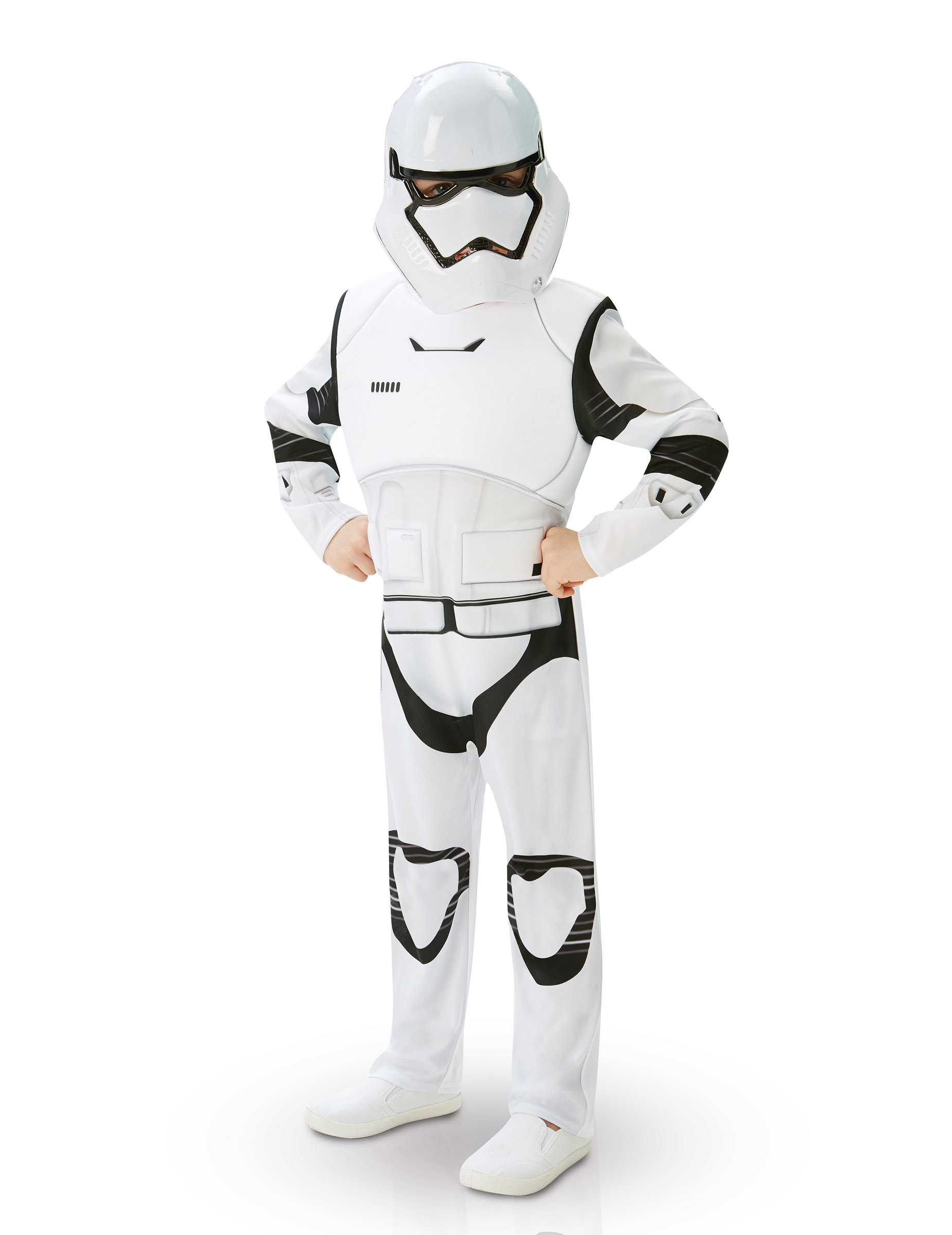 d guisement stormtrooper officielle pas cher d. Black Bedroom Furniture Sets. Home Design Ideas