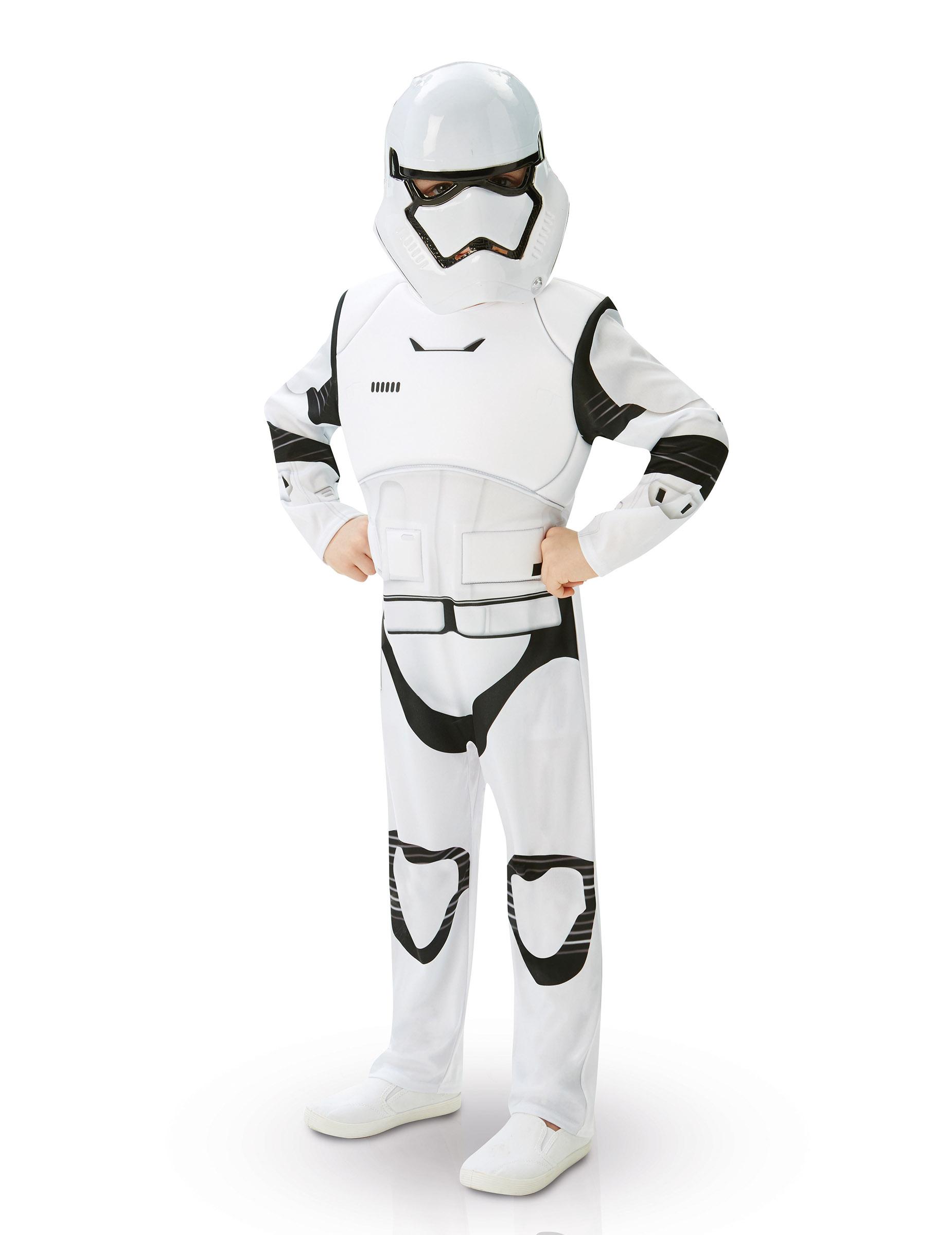 d guisement stormtrooper officielle pas cher d. Black Bedroom Furniture Sets. Home Design Ideas