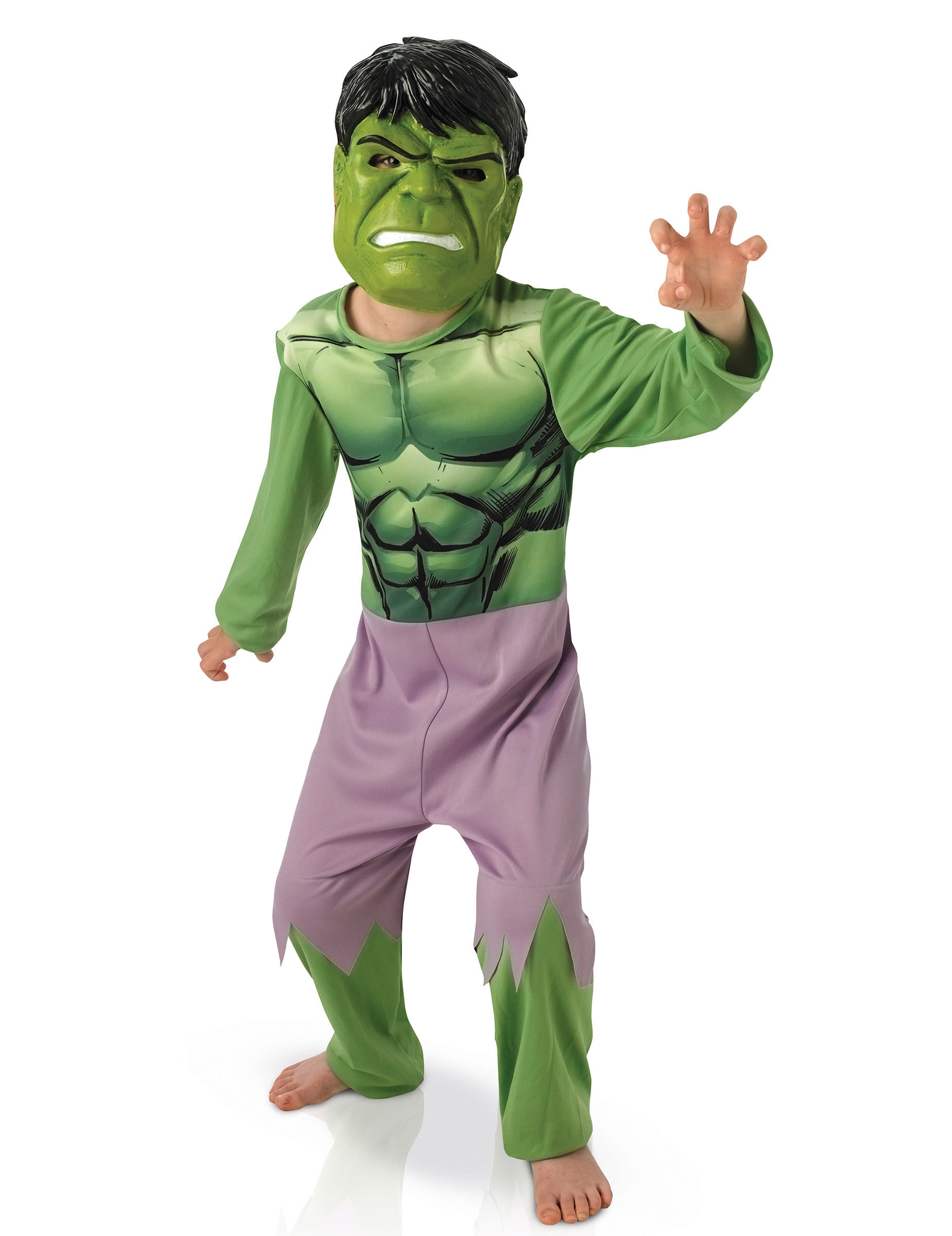 D guisement classique hulk masque enfant avengers deguise toi achat de d guisements enfants - Foto de garcon ...