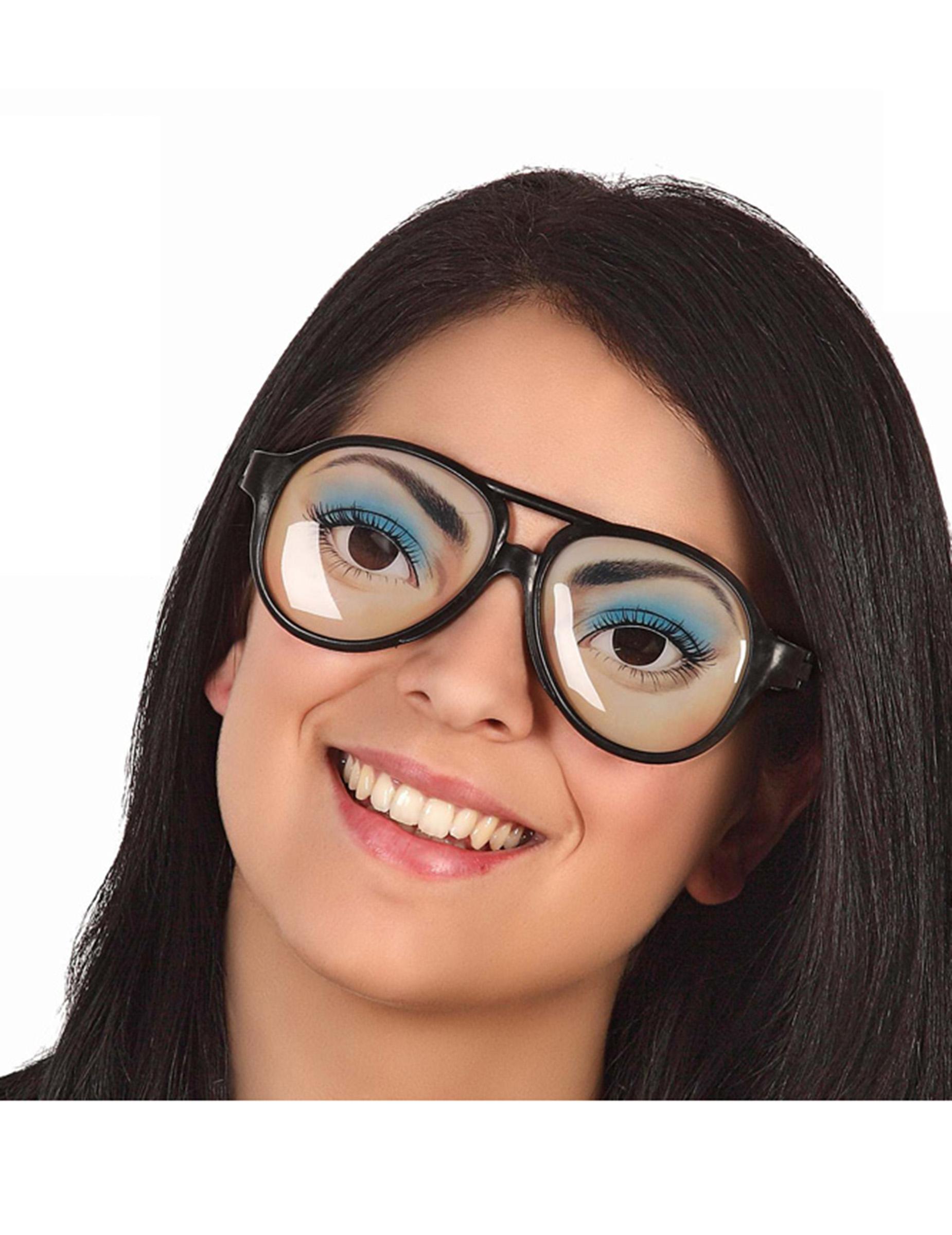 lunettes beaux yeux adulte deguise toi achat de accessoires. Black Bedroom Furniture Sets. Home Design Ideas