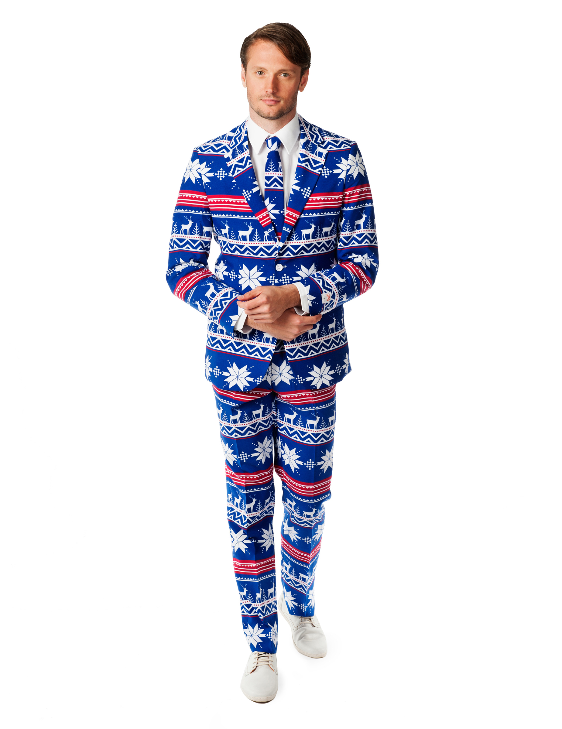 Costume mr snow homme opposuits no l deguise toi - Costume original homme ...