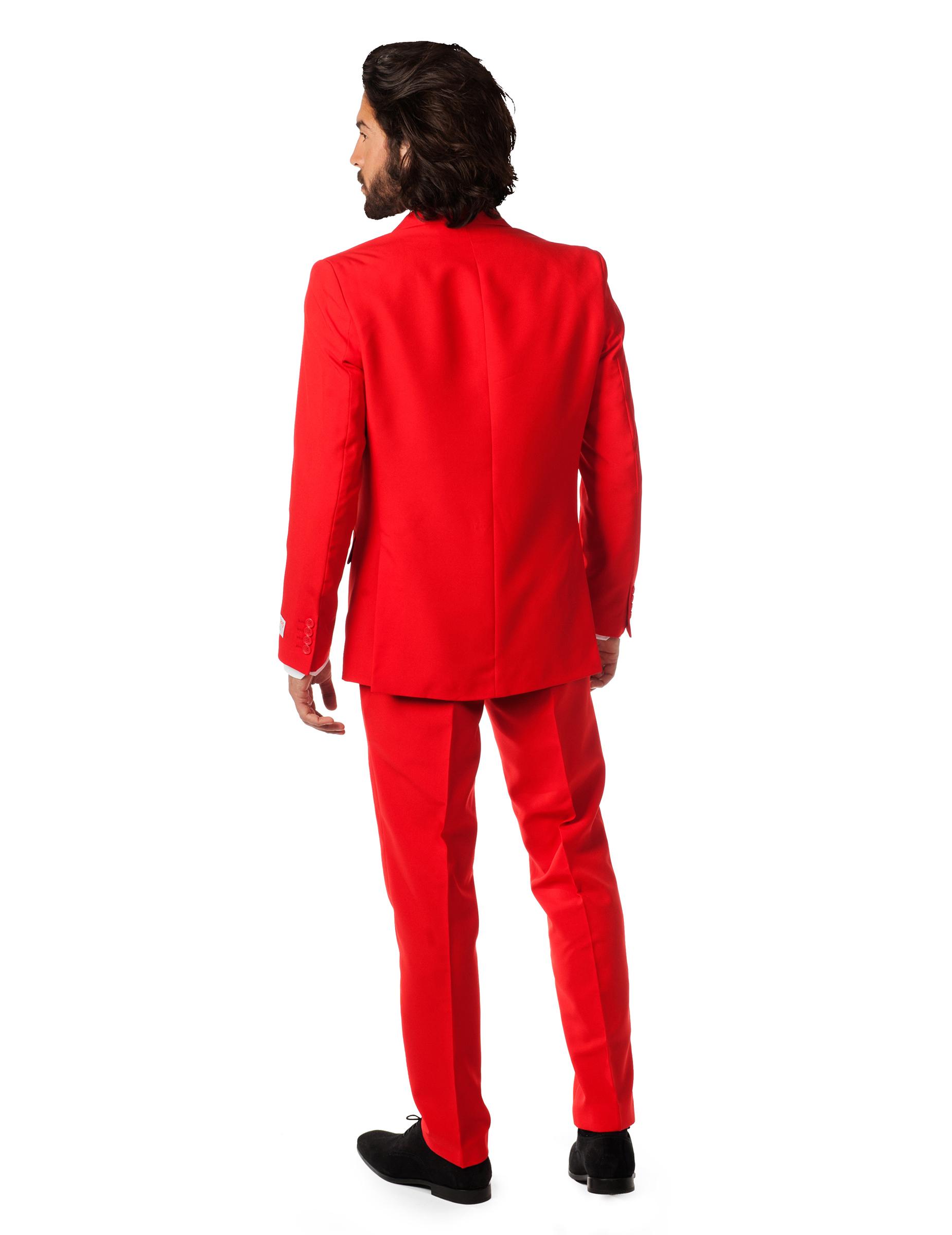 costume mr rouge endiabl homme opposuits deguise toi achat de d guisements adultes. Black Bedroom Furniture Sets. Home Design Ideas