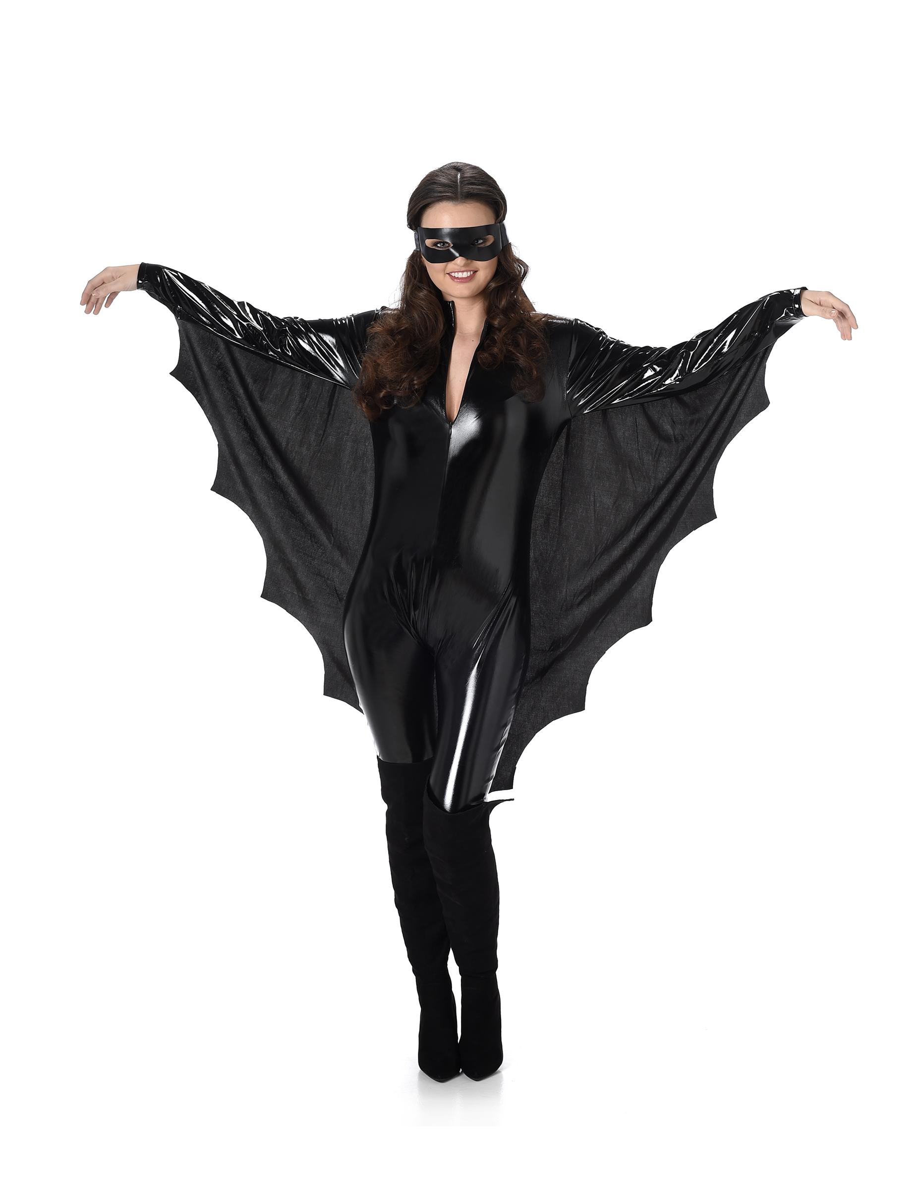 d guisement chauve souris sexy femme halloween achat de d guisements adultes sur vegaoopro. Black Bedroom Furniture Sets. Home Design Ideas