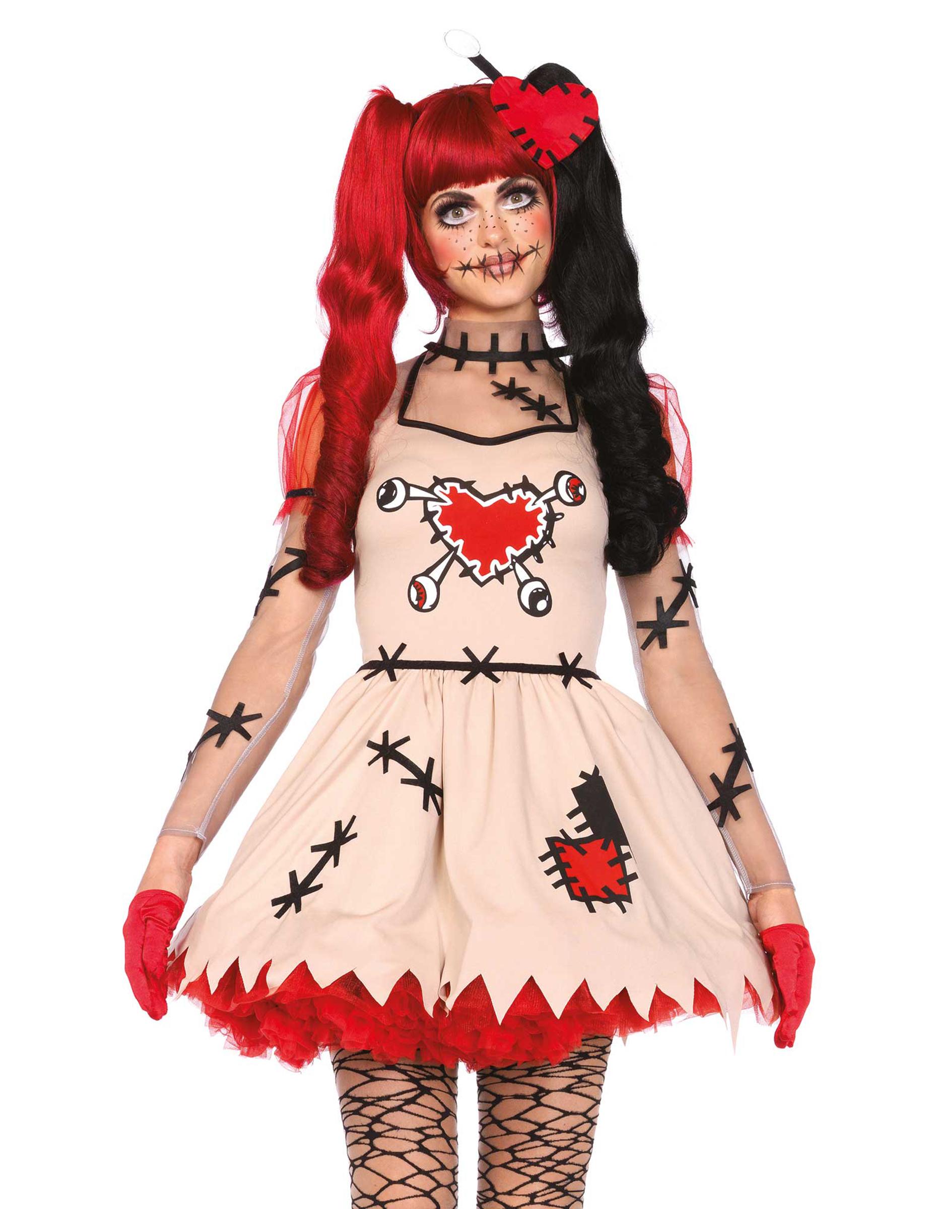 Costumes de halloween femme adulte