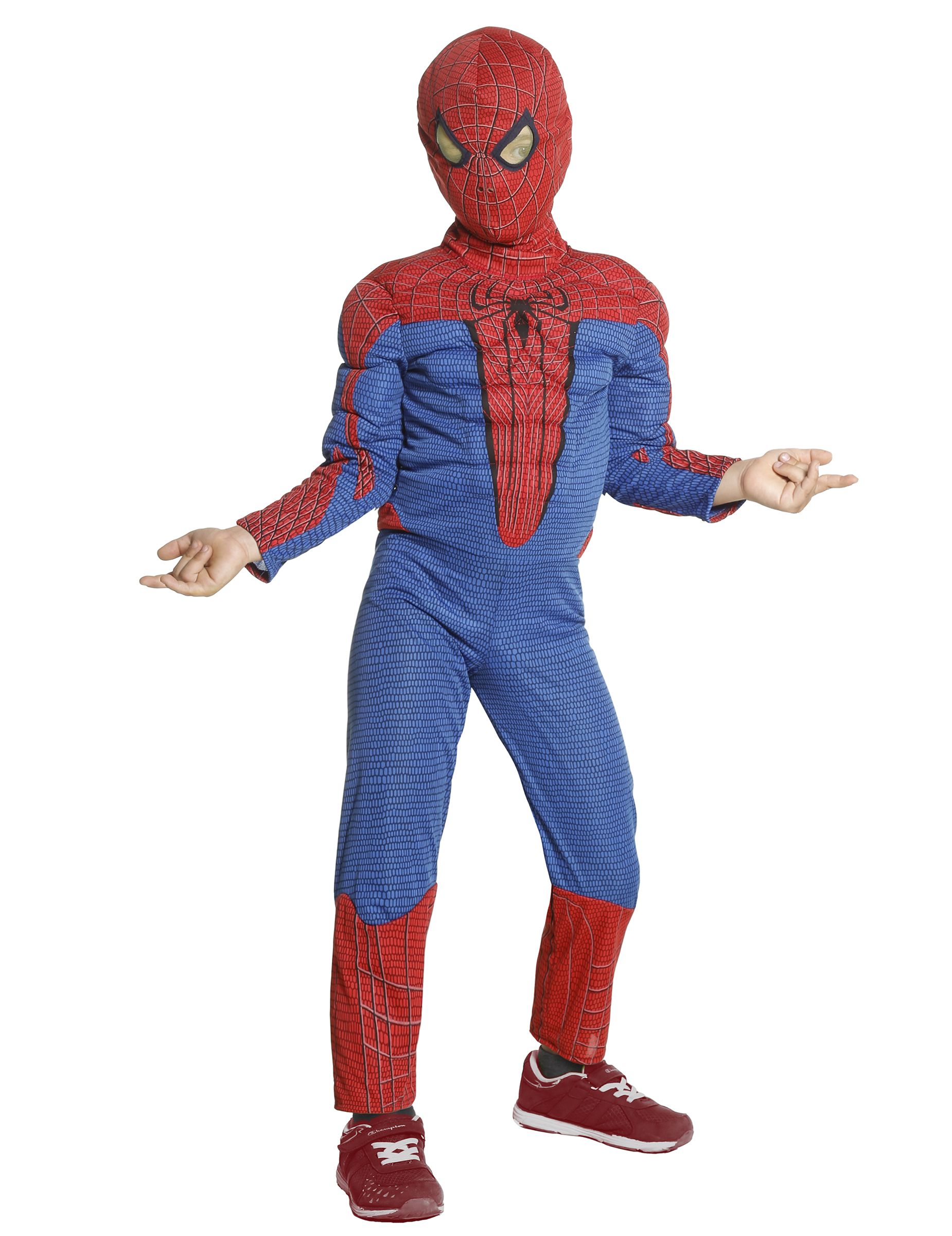 d guisement spiderman gar on deguise toi achat de d guisements enfants. Black Bedroom Furniture Sets. Home Design Ideas